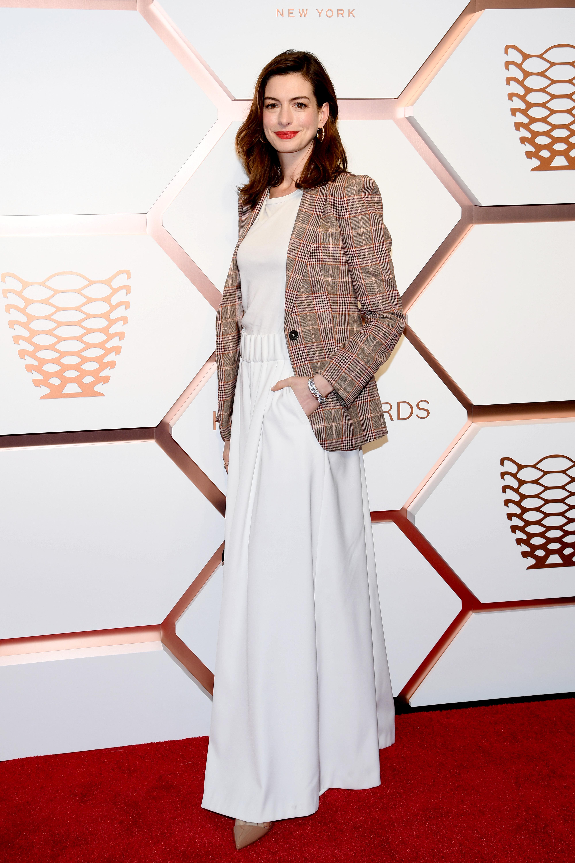 Hudson Yards Opening Week Saw Celebs Like Giselle Bundchen, Tom Brady, Karlie Kloss, Anne Hathaway