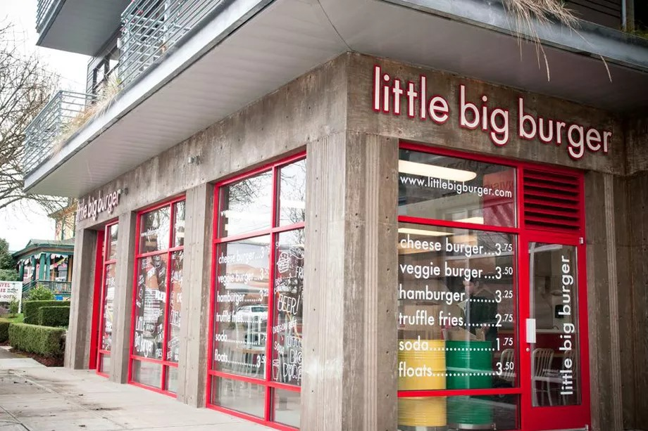 The Workers at Portland-Based Chain Little Big Burger Are Unionizing