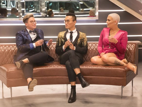 Montreal Bartender Kyra Shenker Lands on Big Brother Canada
