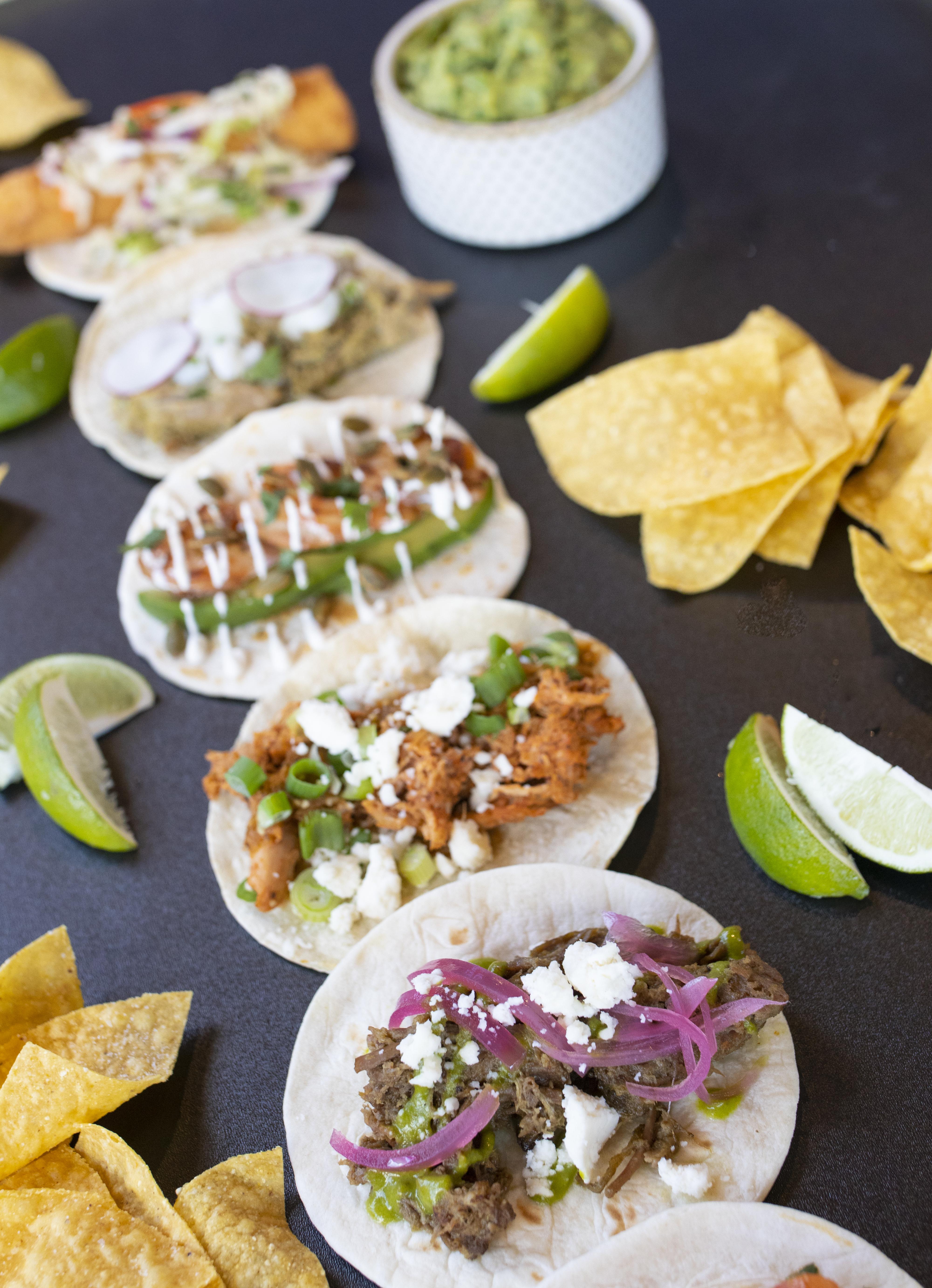 Street Taco Taqueria Opens at Marietta Square Market Food Hall