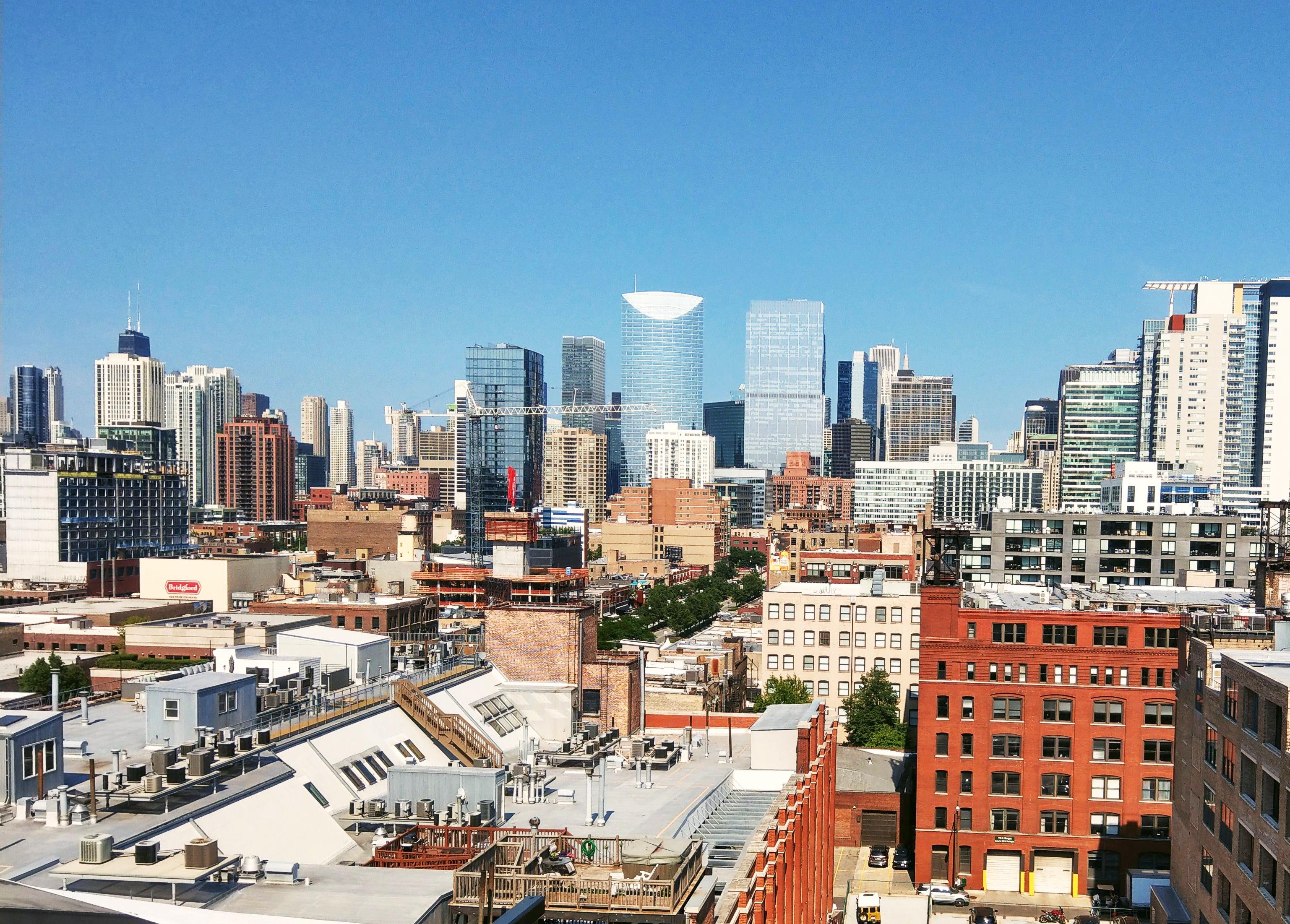 Three more Fulton Market developments seek city approval