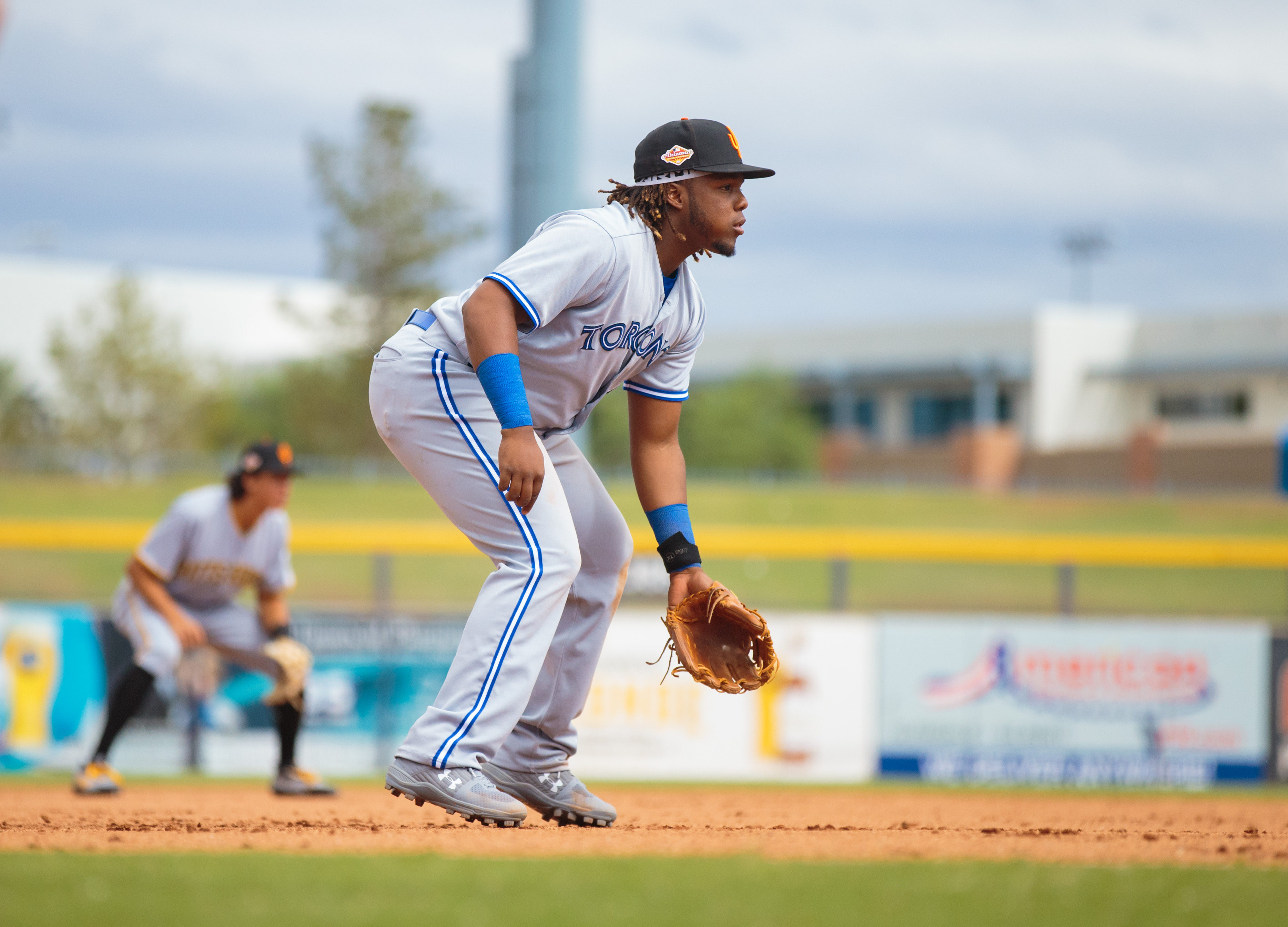 Minor League Baseball: Arizona Fall League-Surprise Saguaros at Peoria Javelinas