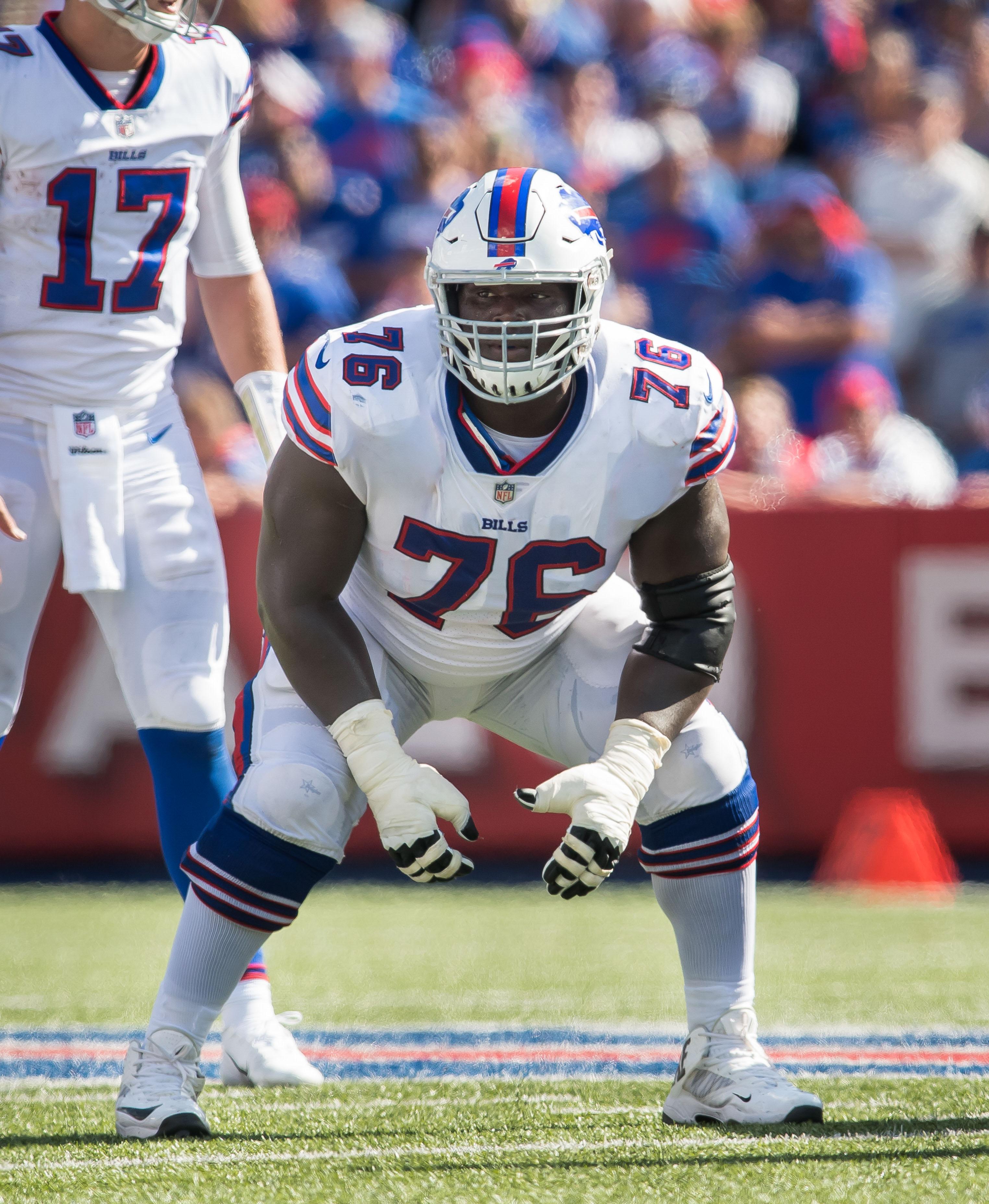 NFL: Los Angeles Chargers at Buffalo Bills