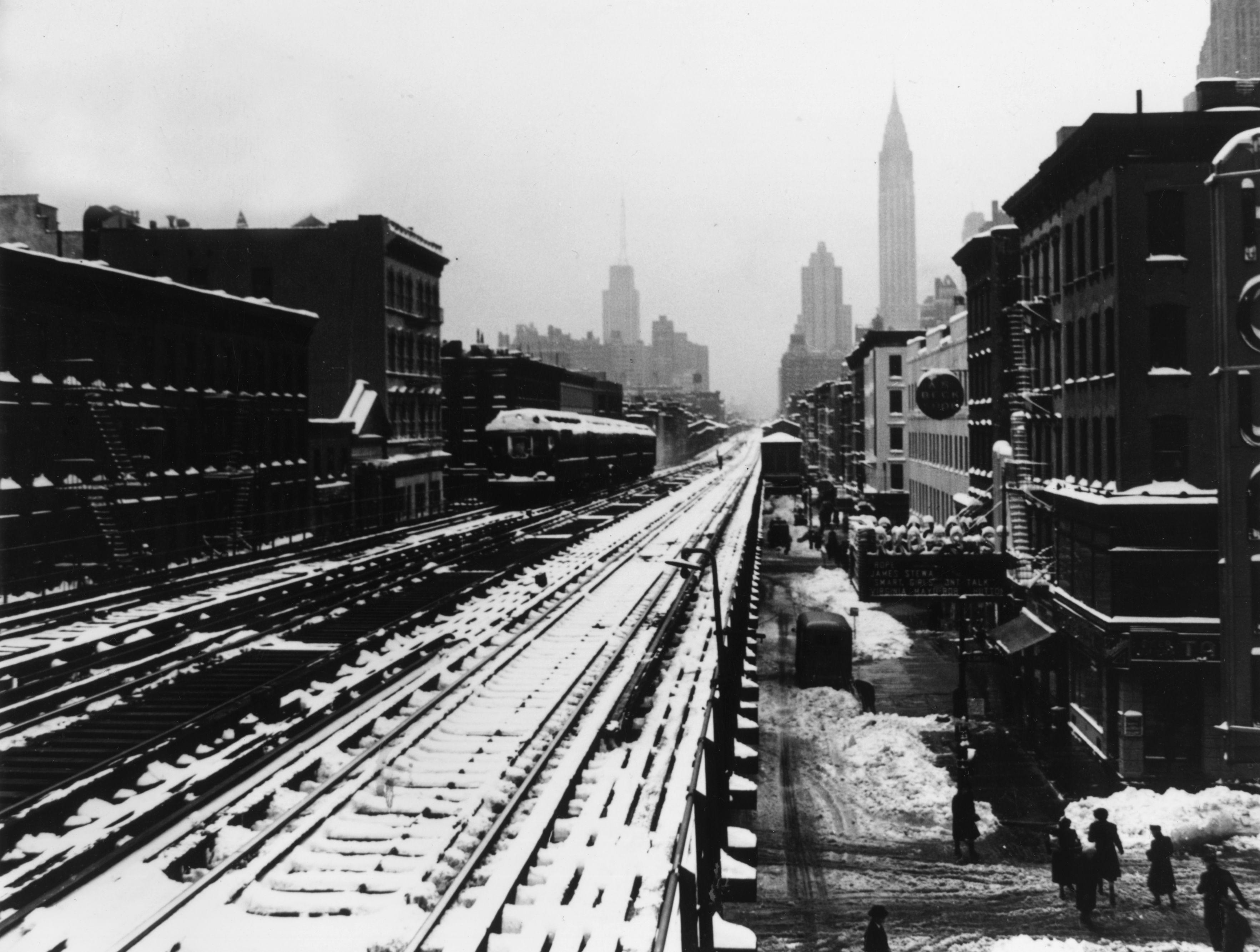 El Railway