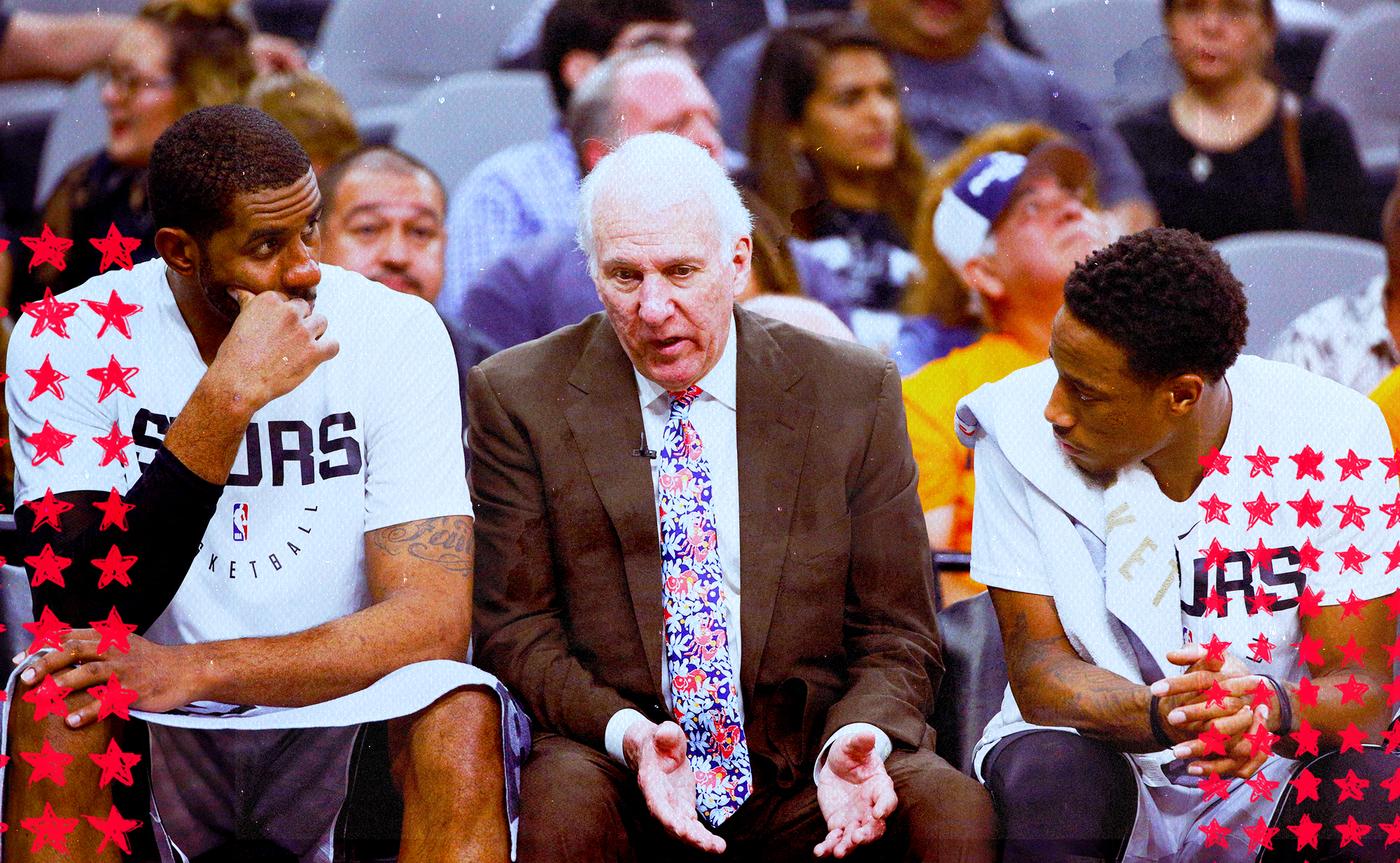 NBA Playoffs 2019: Why are the San Antonio Spurs being overlooked again?