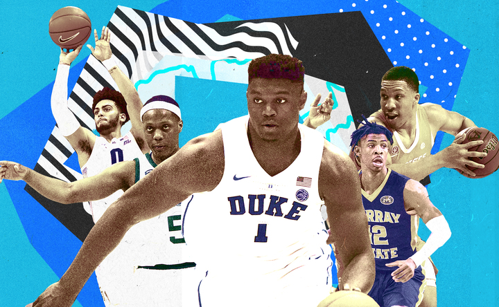 March Madness 2019: Top 50 players in the NCAA tournament
