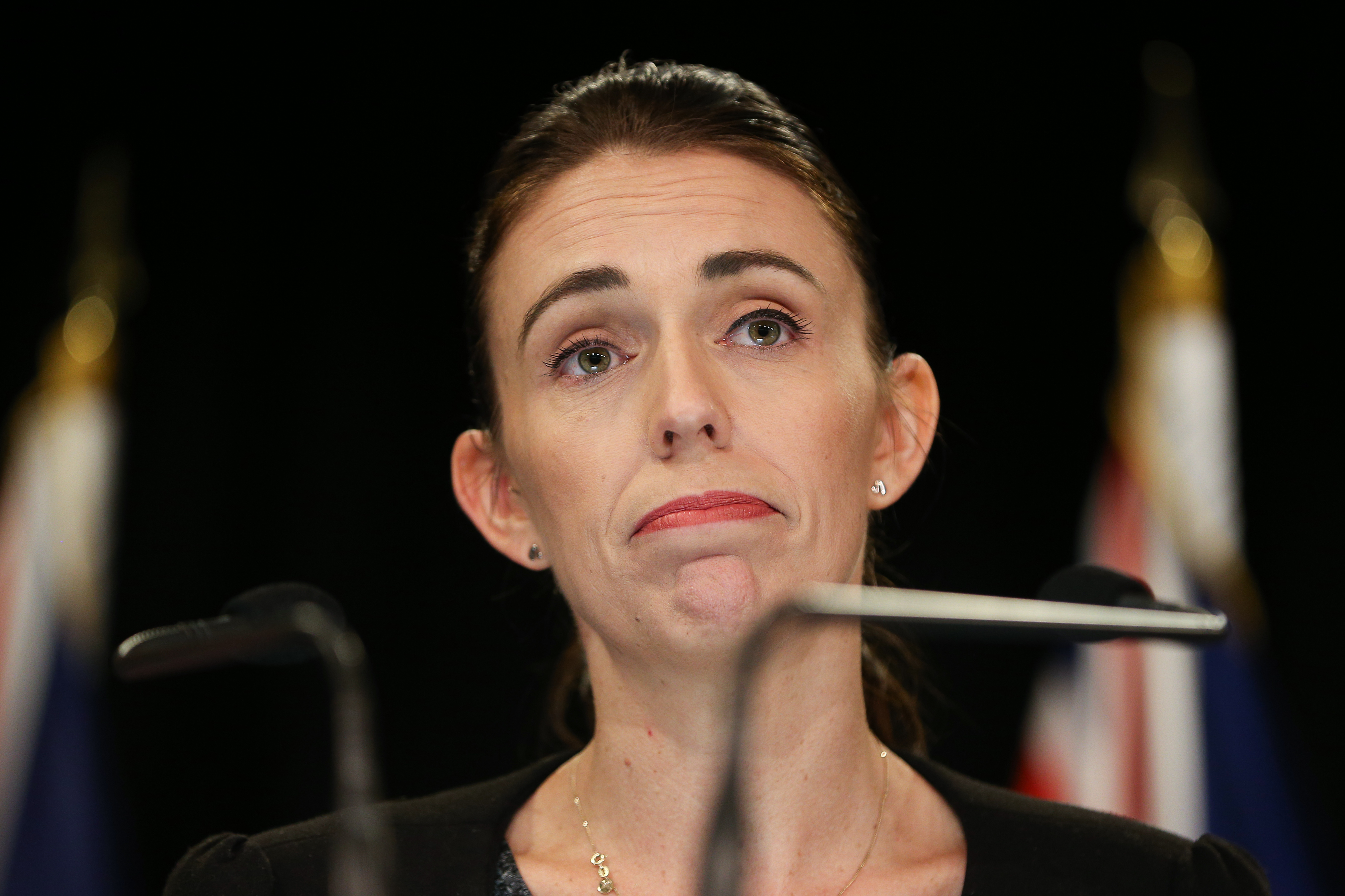 "New Zealand prime minister on mosque shooter: ""You will never hear me mention his name"""