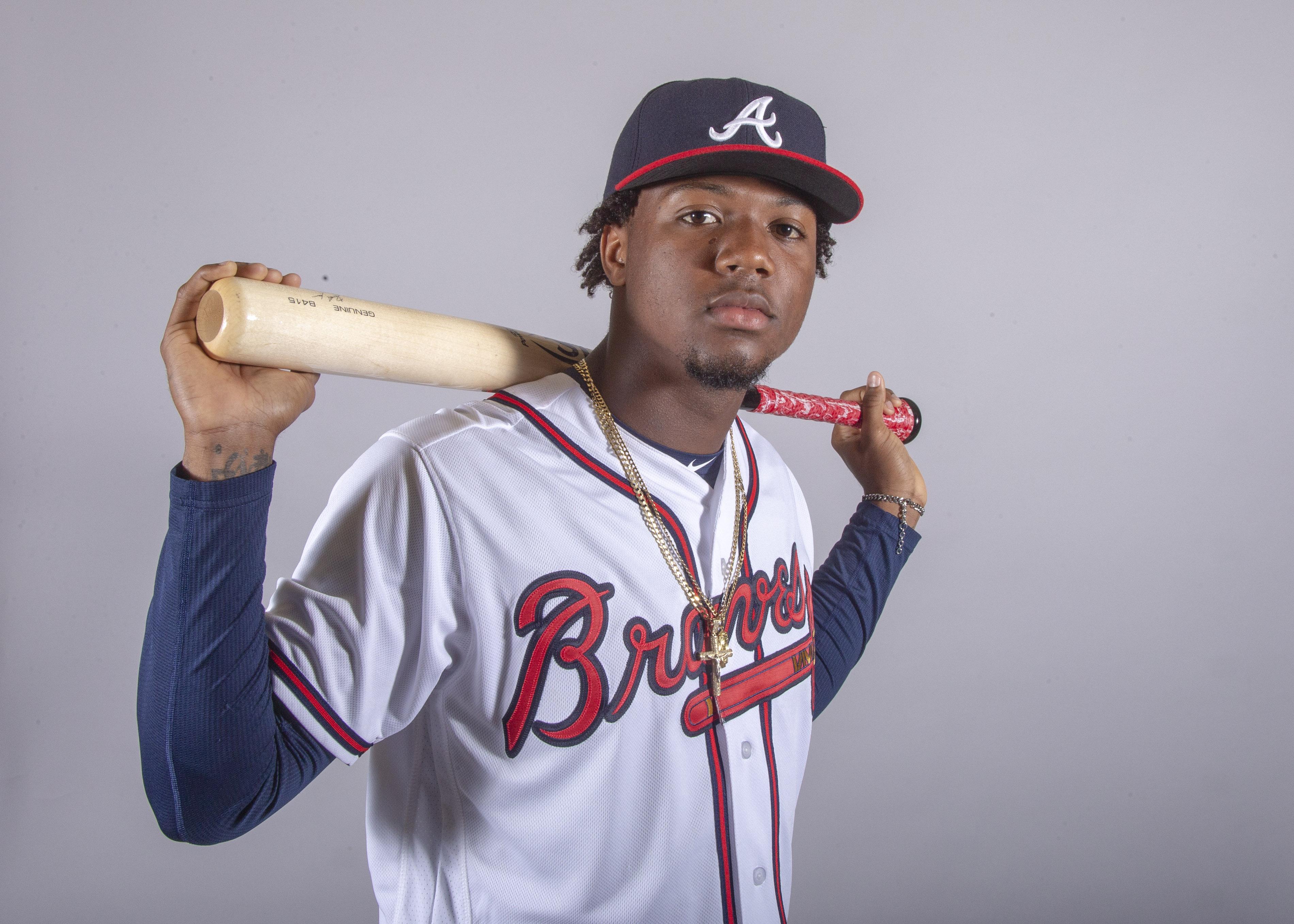 MLB: Atlanta Braves-Media Day