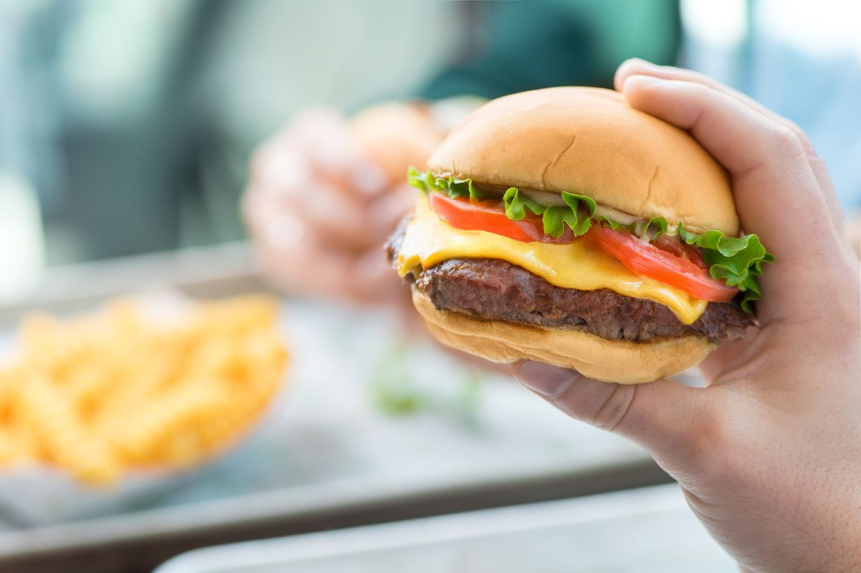 Shake Shack Is Bringing Its Burgers and Insane Lines to Kirkland