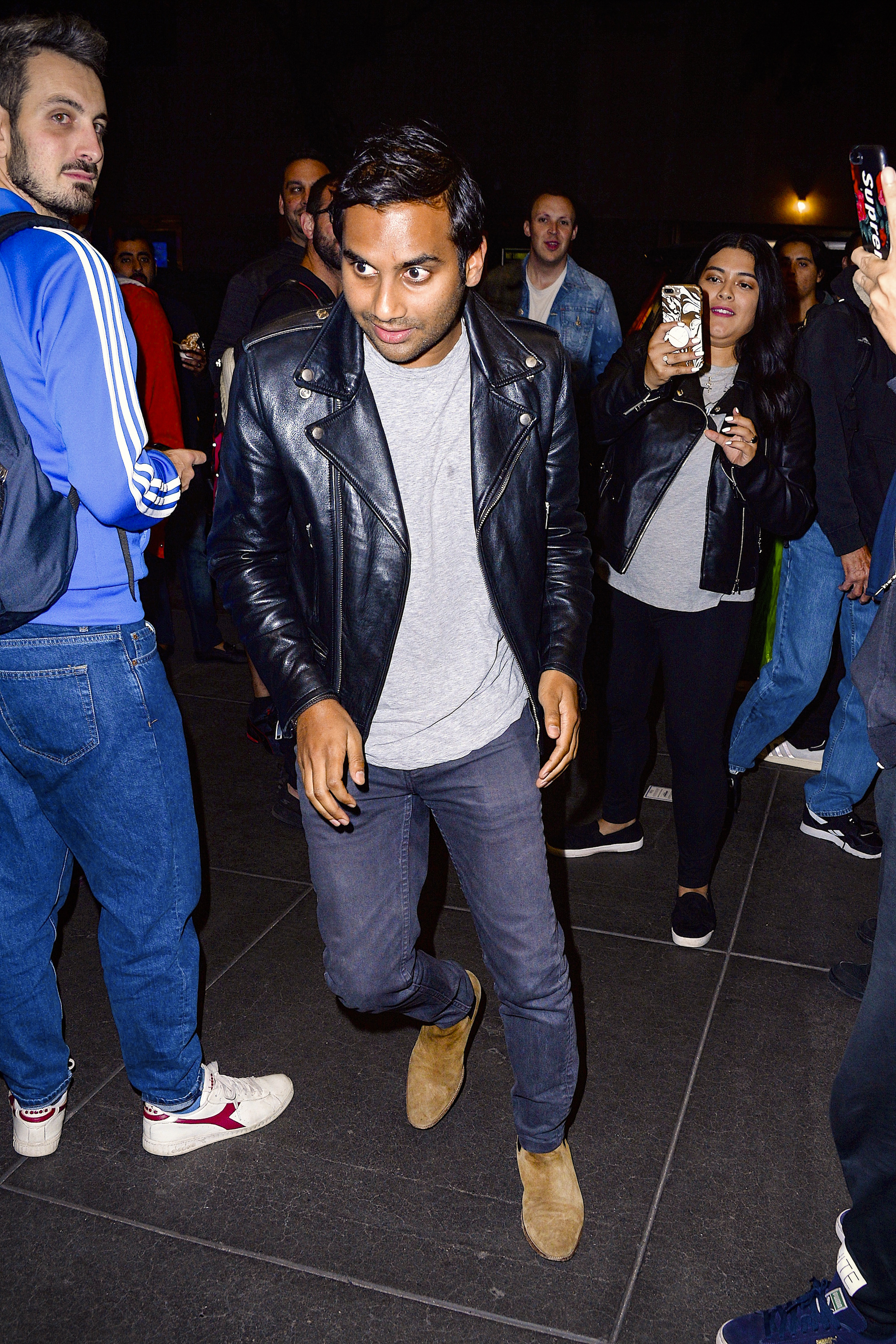 Aziz Ansari's 2019 tour and its complicated, necessary role in #MeToo