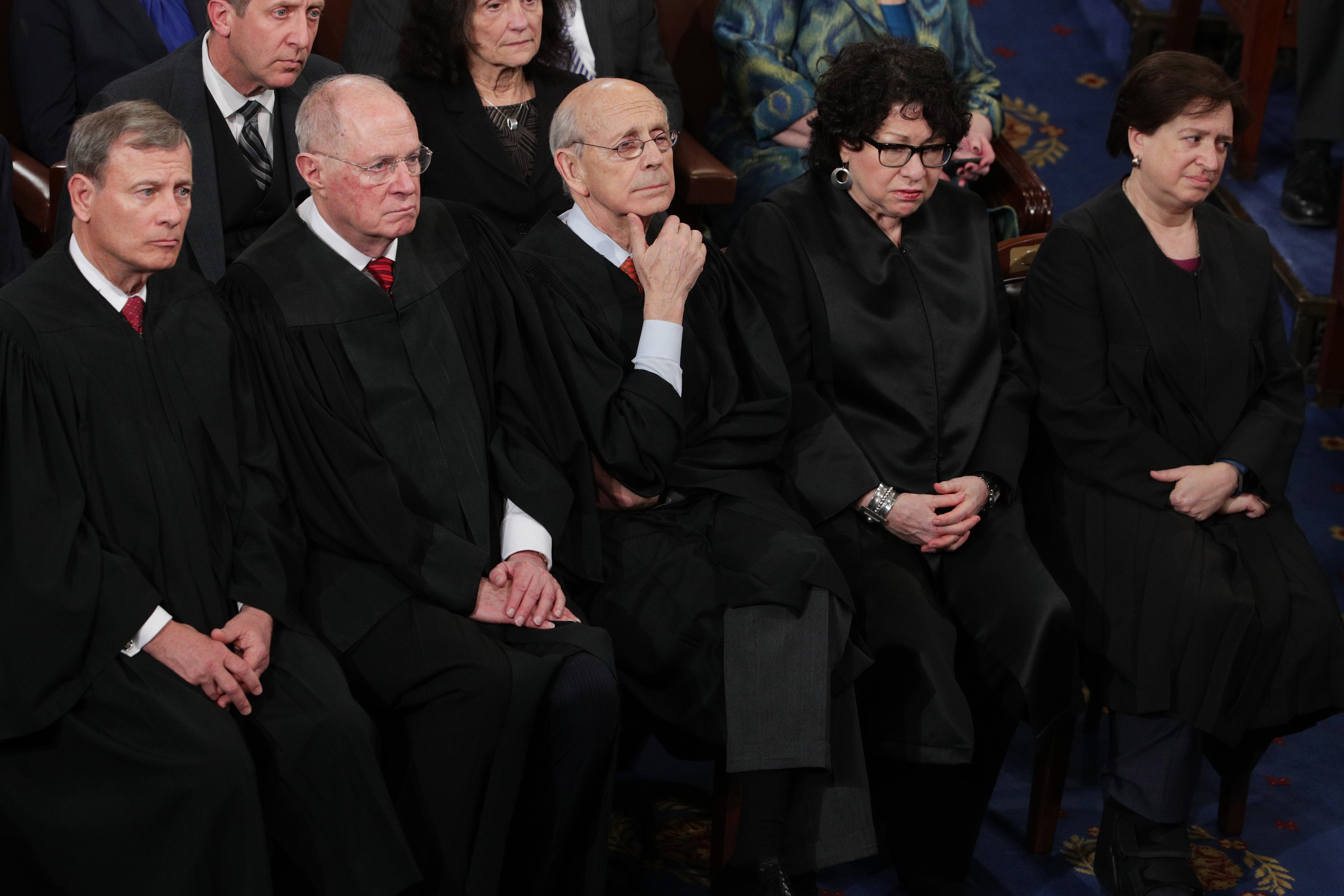 Immigration news: Supreme Court ruling raises fears about indefinite detention of immigrants
