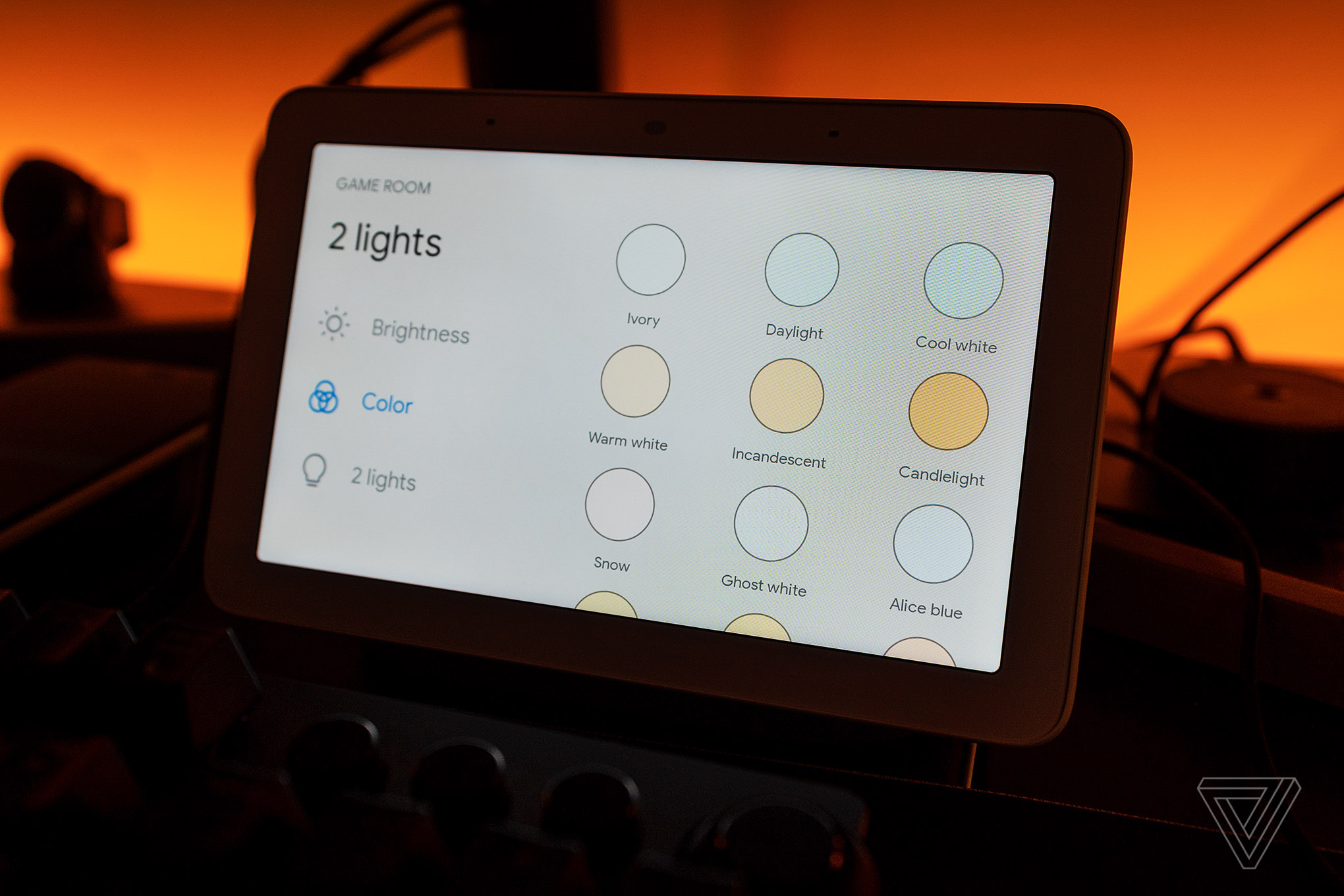 How to control your Philips Hue lights with the Google Home app