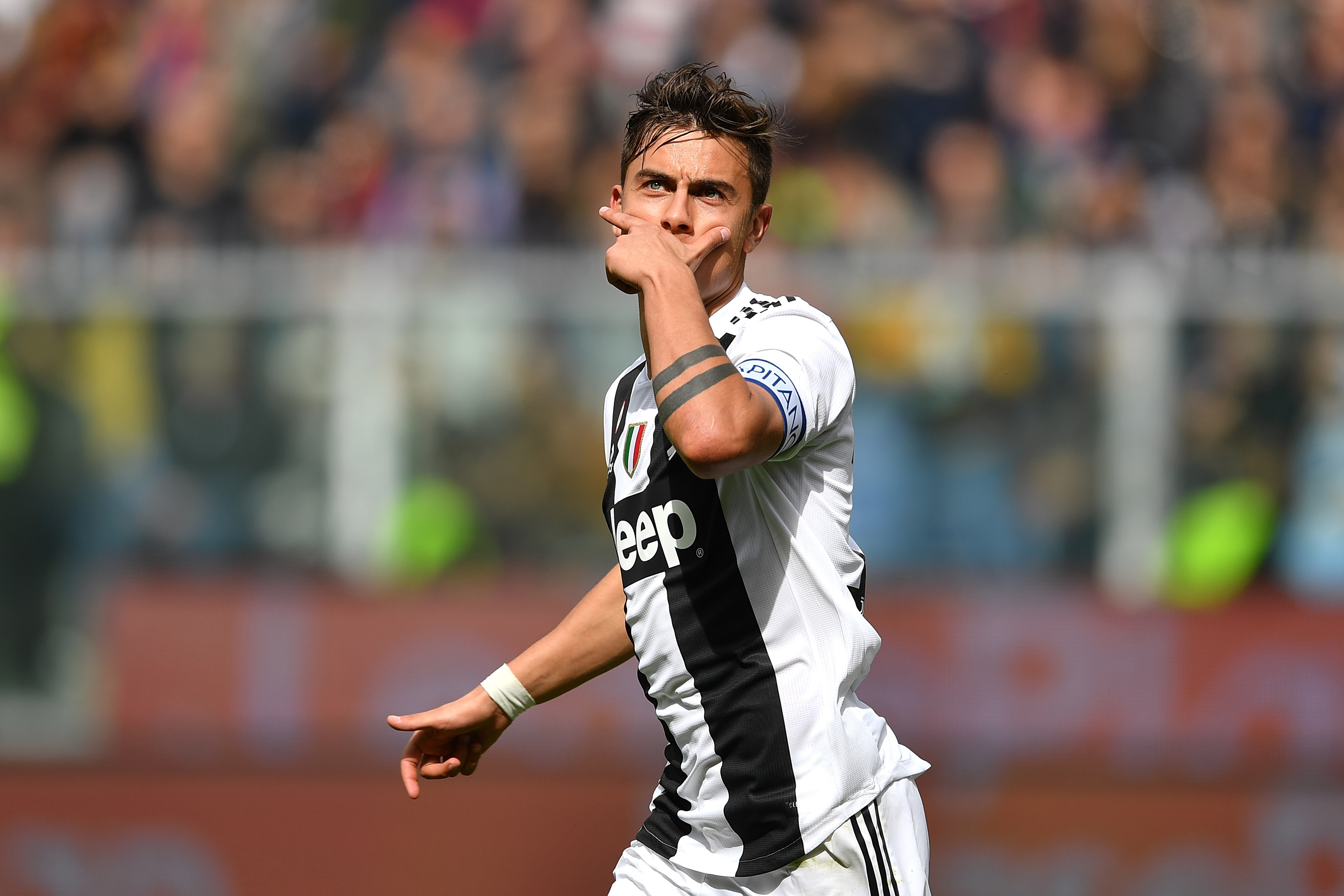 Liverpool Transfer Rumours: Paulo Dybala to Join Reds