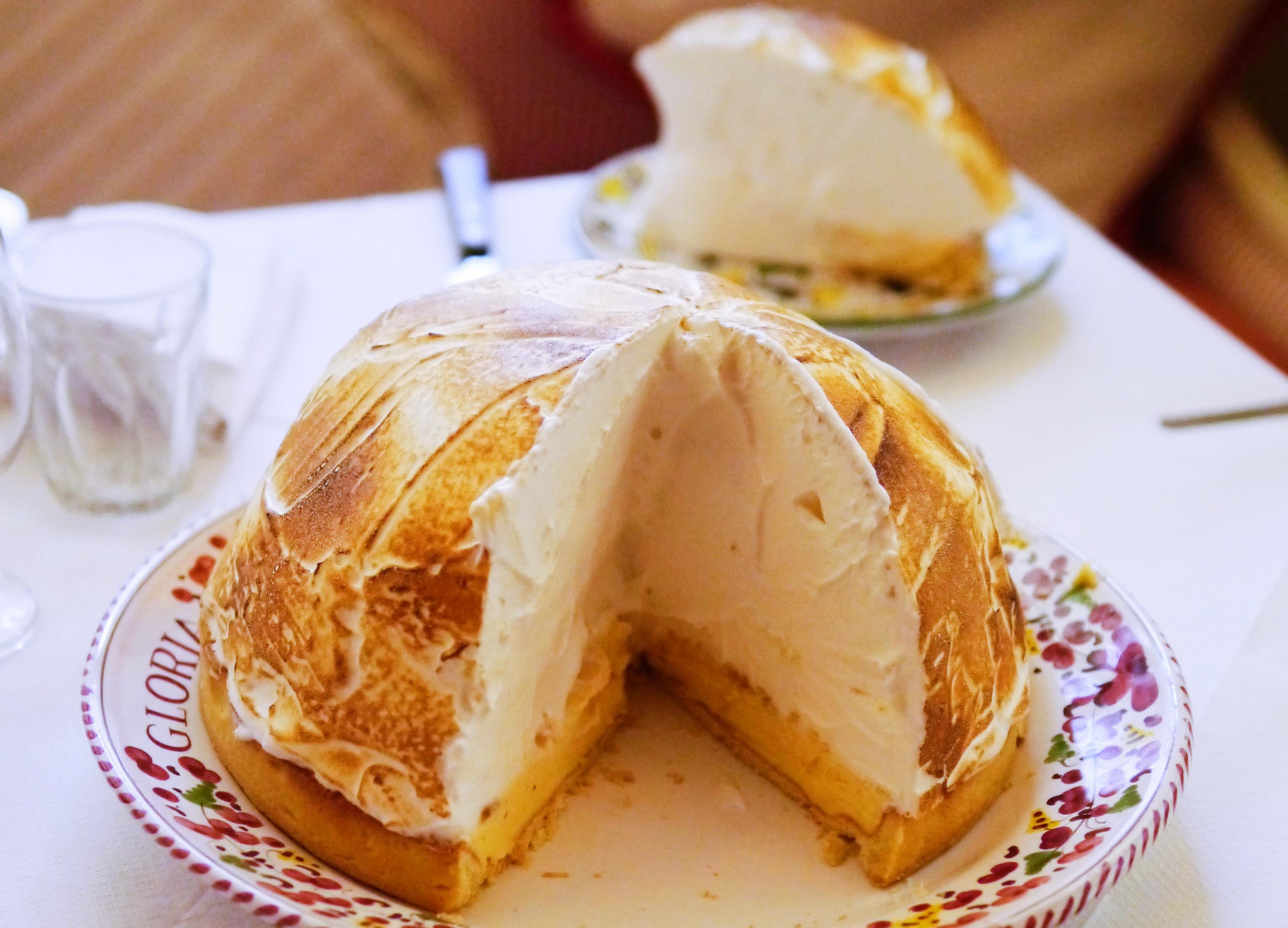 Lemon Meringue Pie Is a Zingy Dessert Trend Waiting to Happen