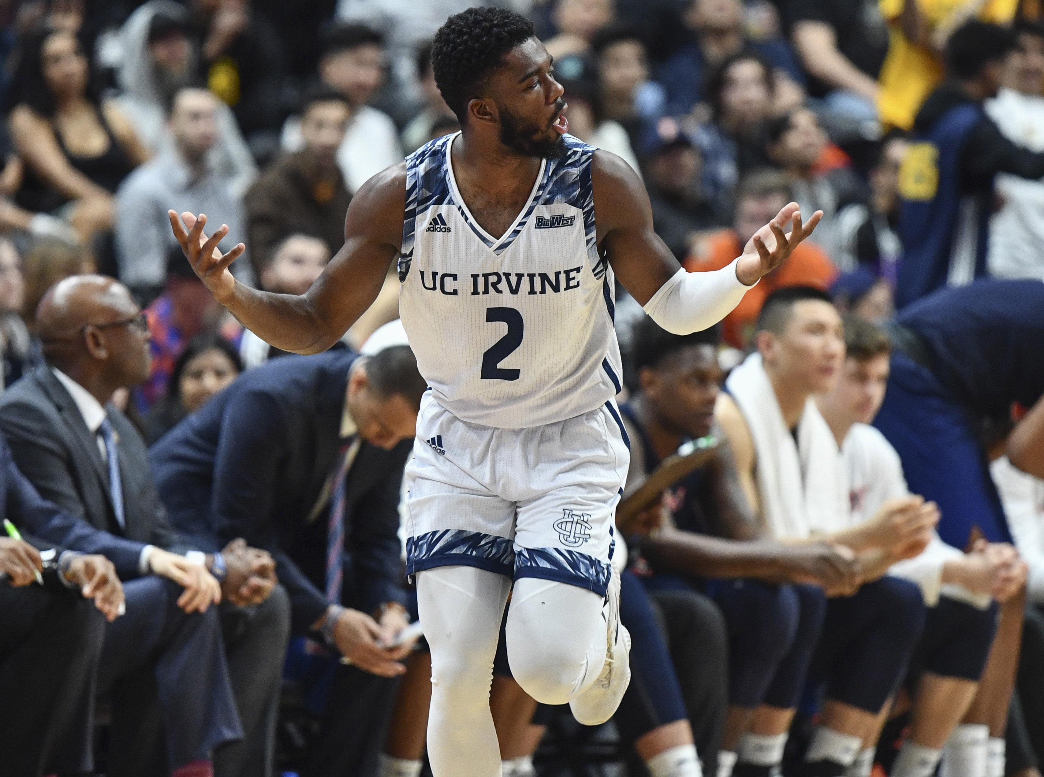 NCAA Basketball: Big West Conference Championship