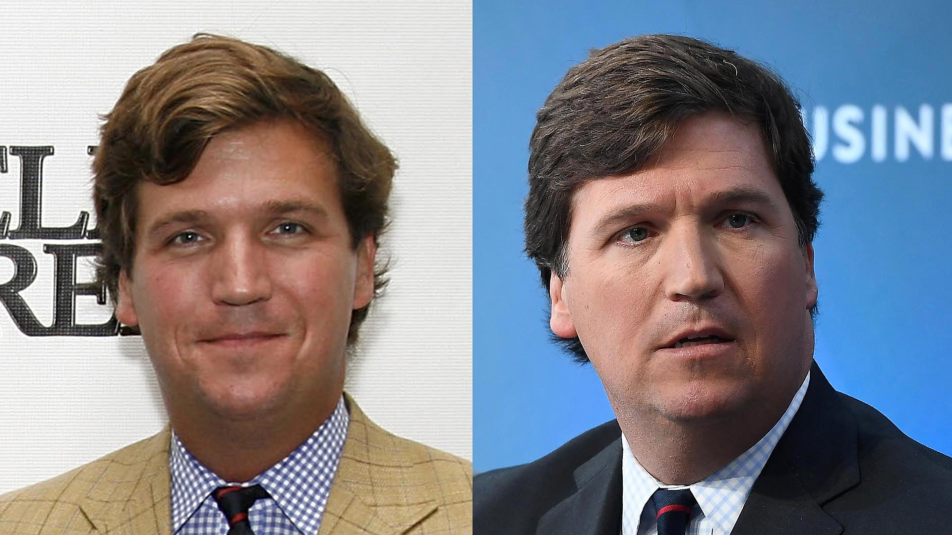 What listening to hundreds of hours of Tucker Carlson will teach you