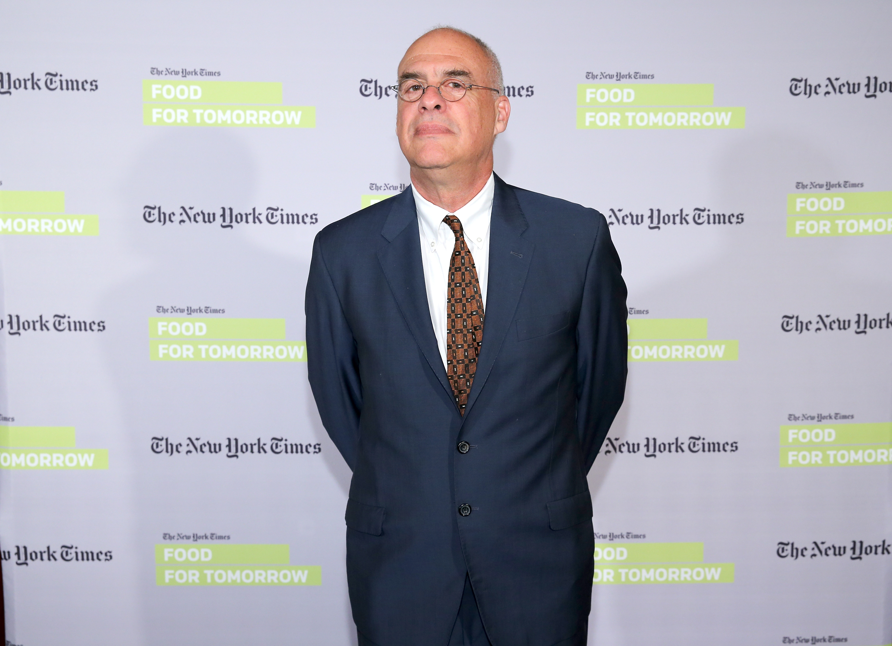 Mark Bittman Called Out for Accidentally Stealing Feminist Magazine's Name 'Salty'
