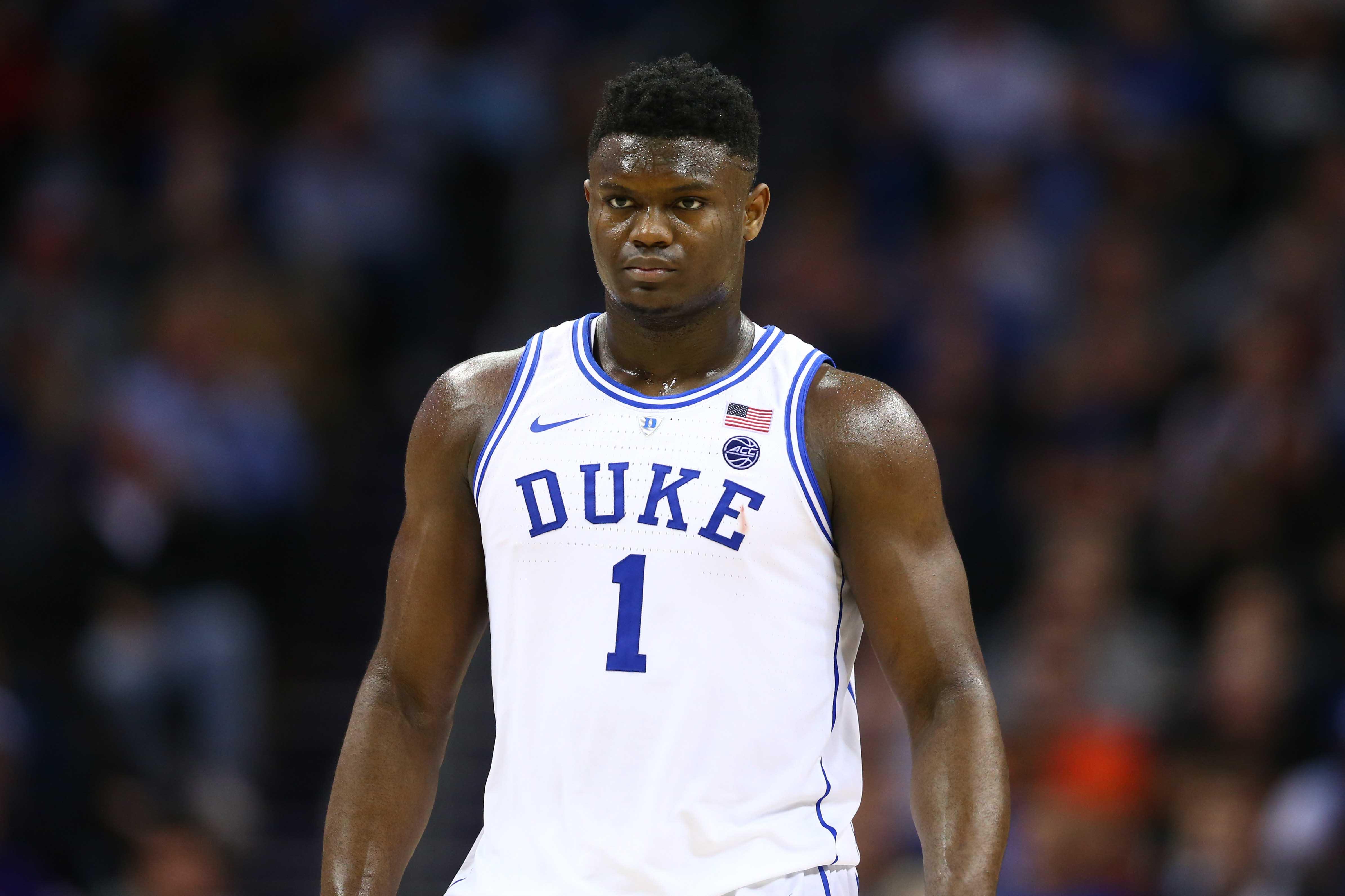 NCAA Basketball: ACC Conference Tournament-Florida State vs Duke