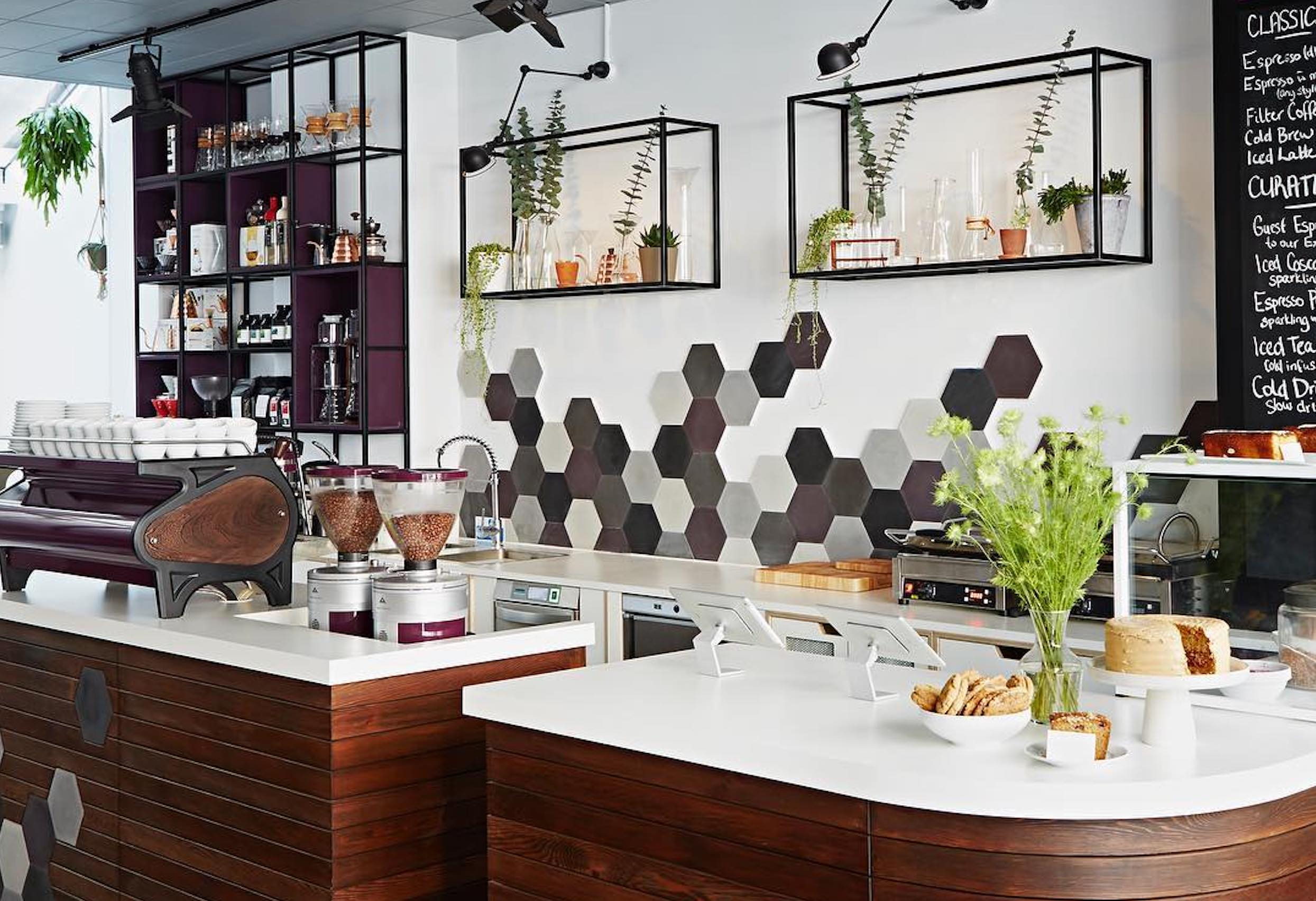 London speciality coffee shop Curators Coffee Gallery closes in Fitzrovia