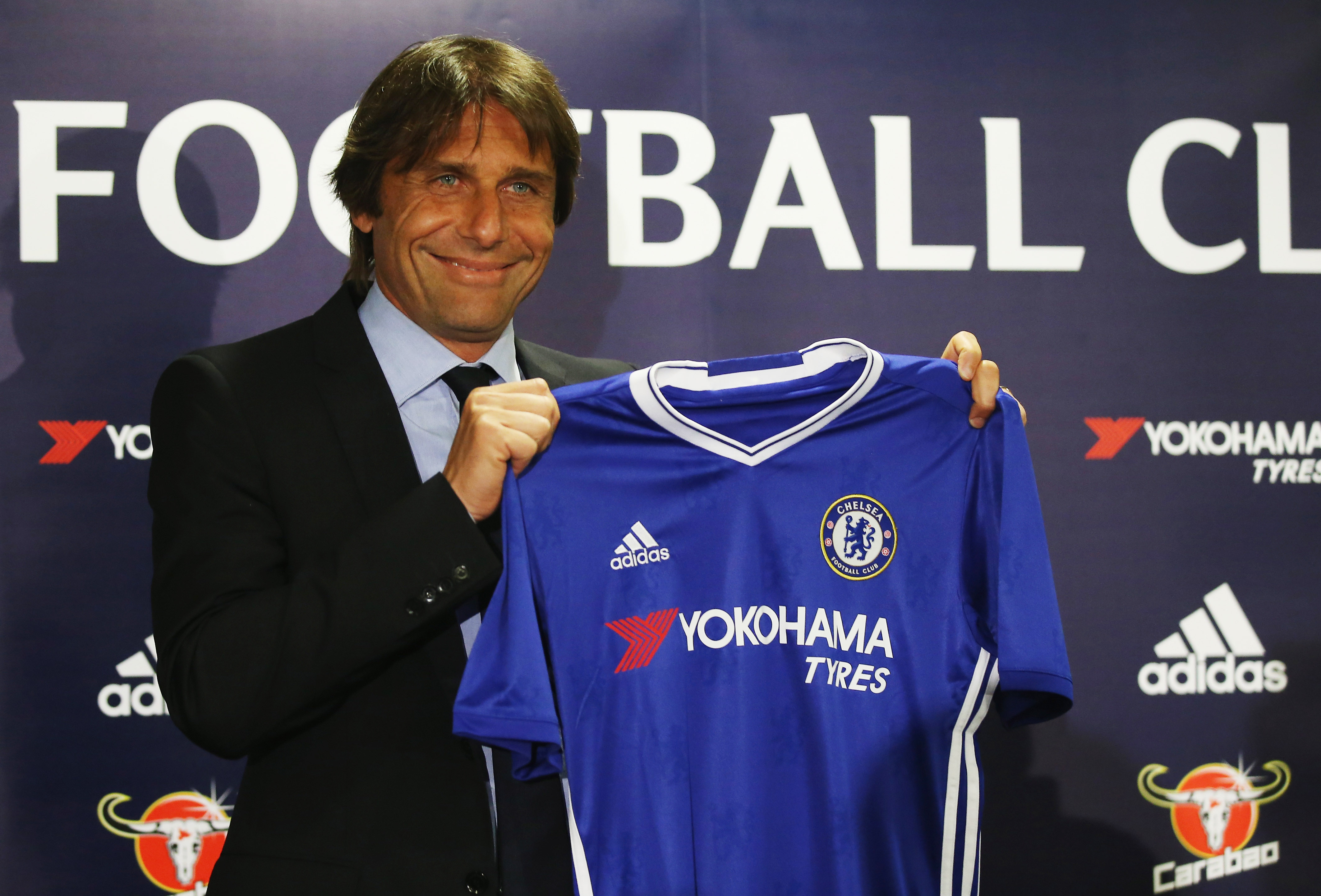 Conte vs. Chelsea arbitration hearing to start today
