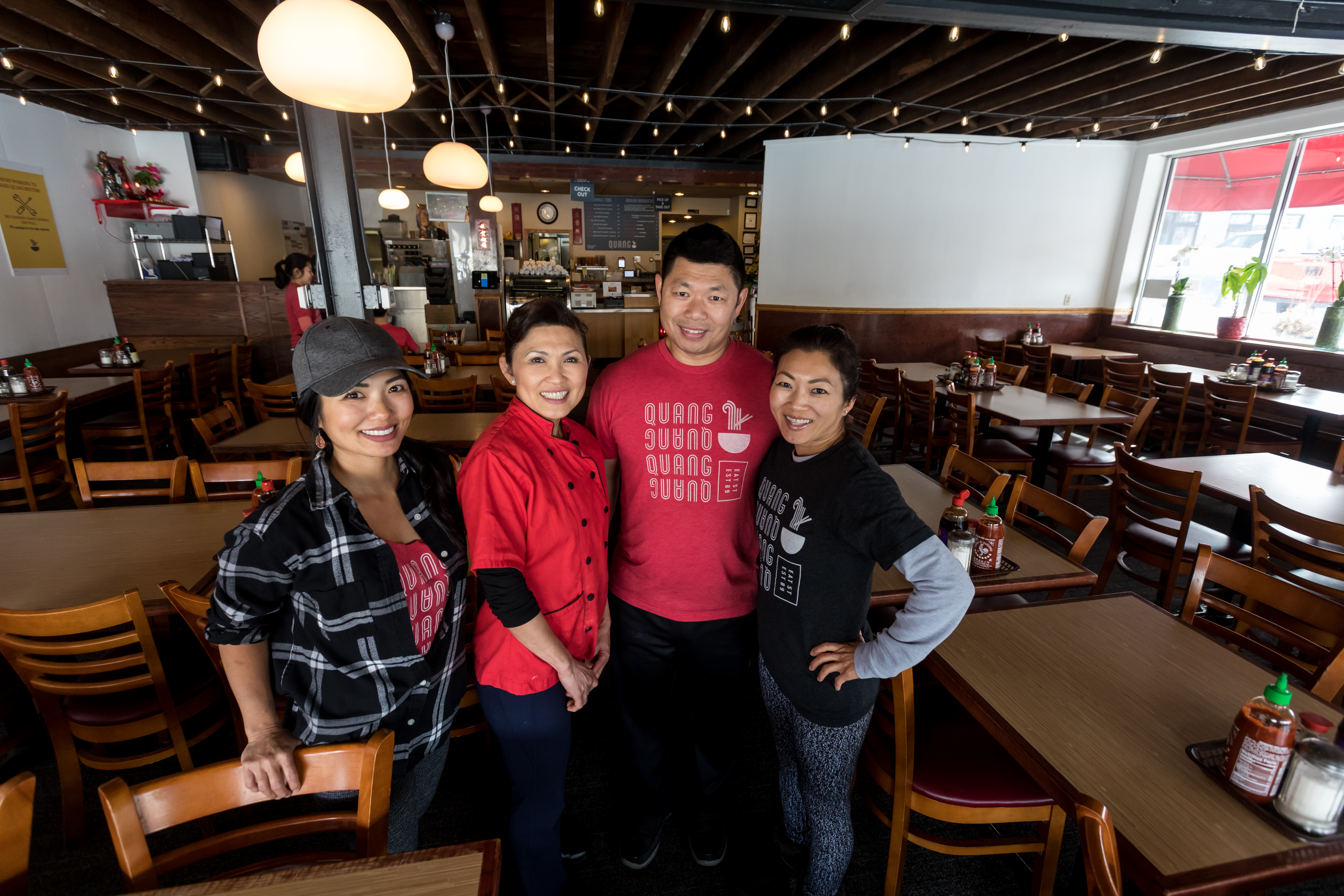 Quang's: an interview with the family that built Eat Street's Icon of Vietnamese Cuisine