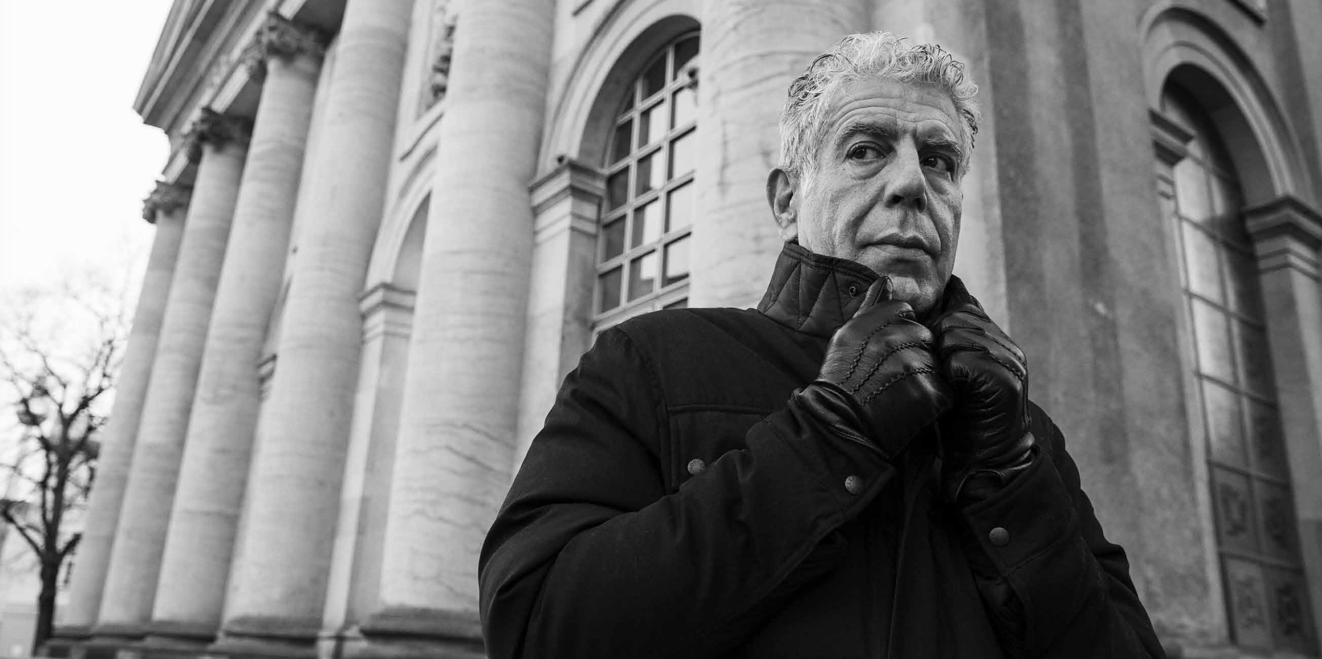 'Anthony Bourdain Remembered' Memorial Book Will Release May 28