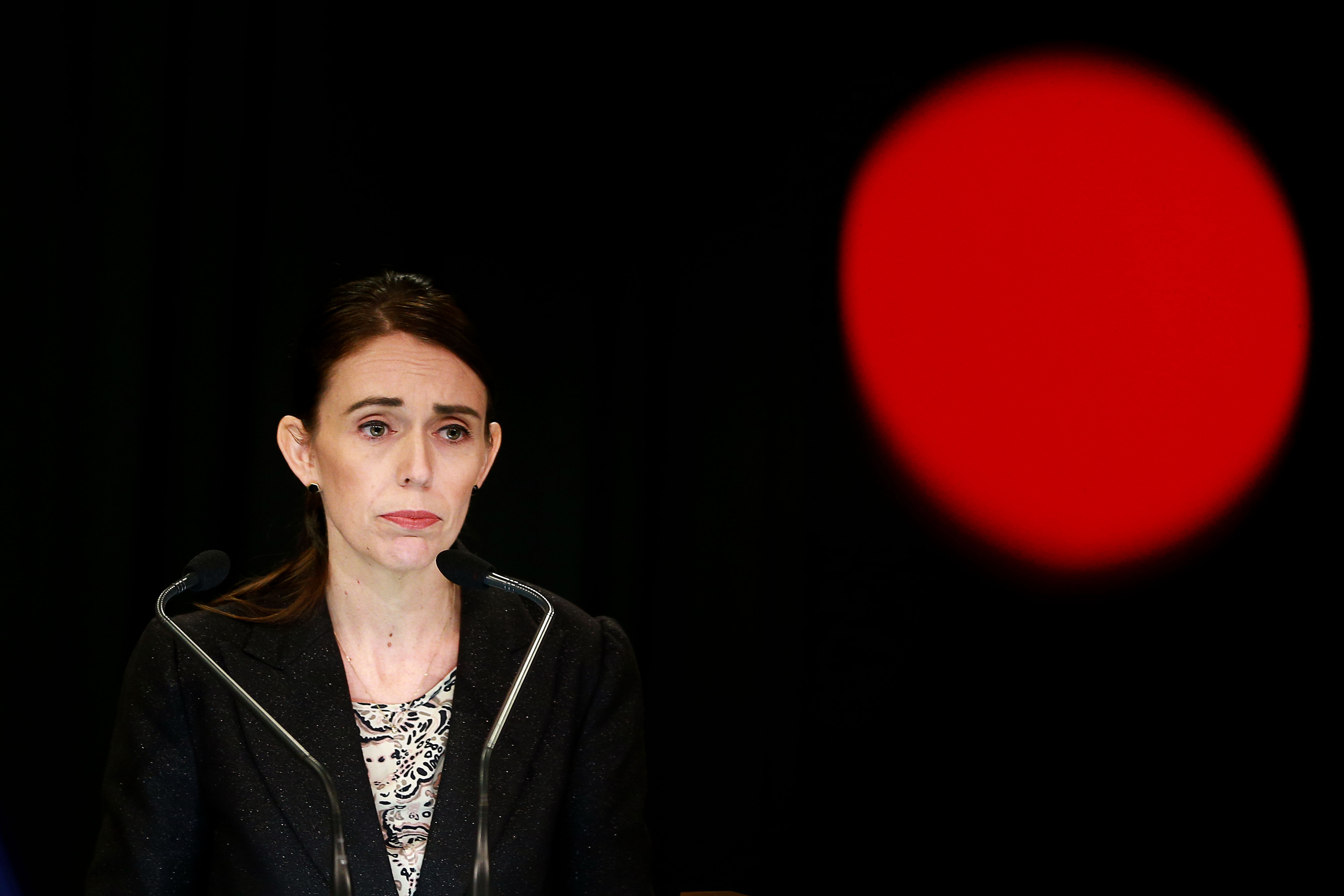 New Zealand to ban assault weapons after Christchurch mosque shootings