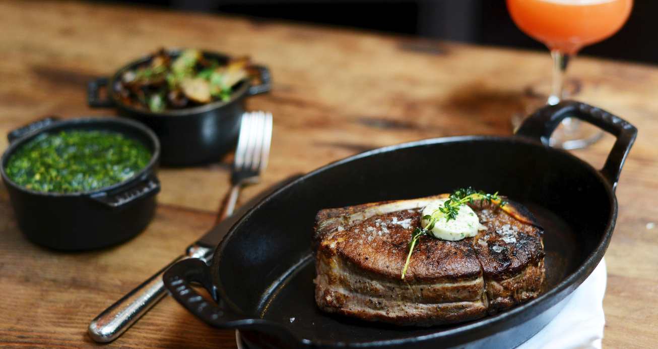 BLT Prime from ESquared Reopens on the Upper East Side