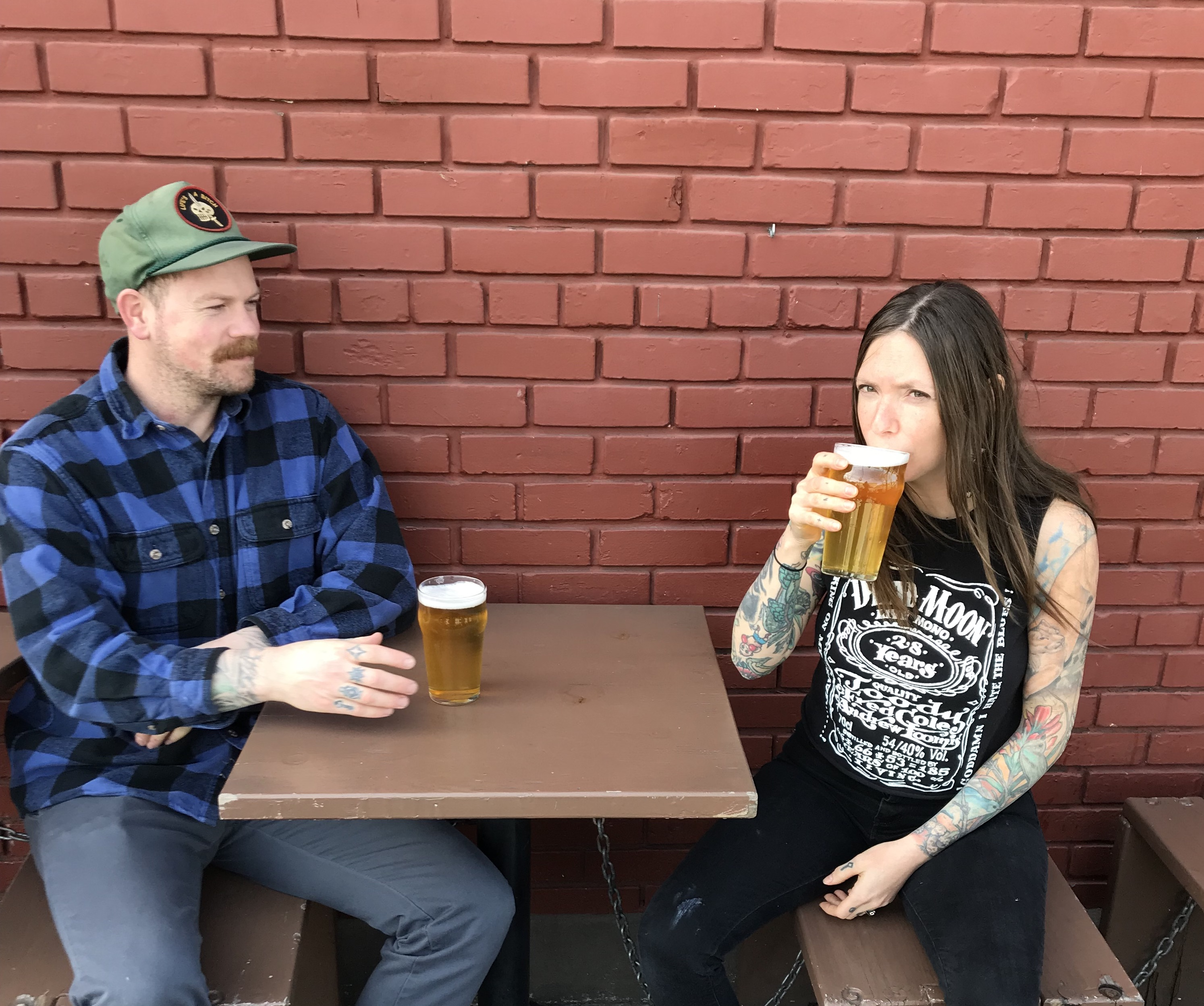 Two Rum Club Alums Are Opening an Americana Bar on Killingsworth