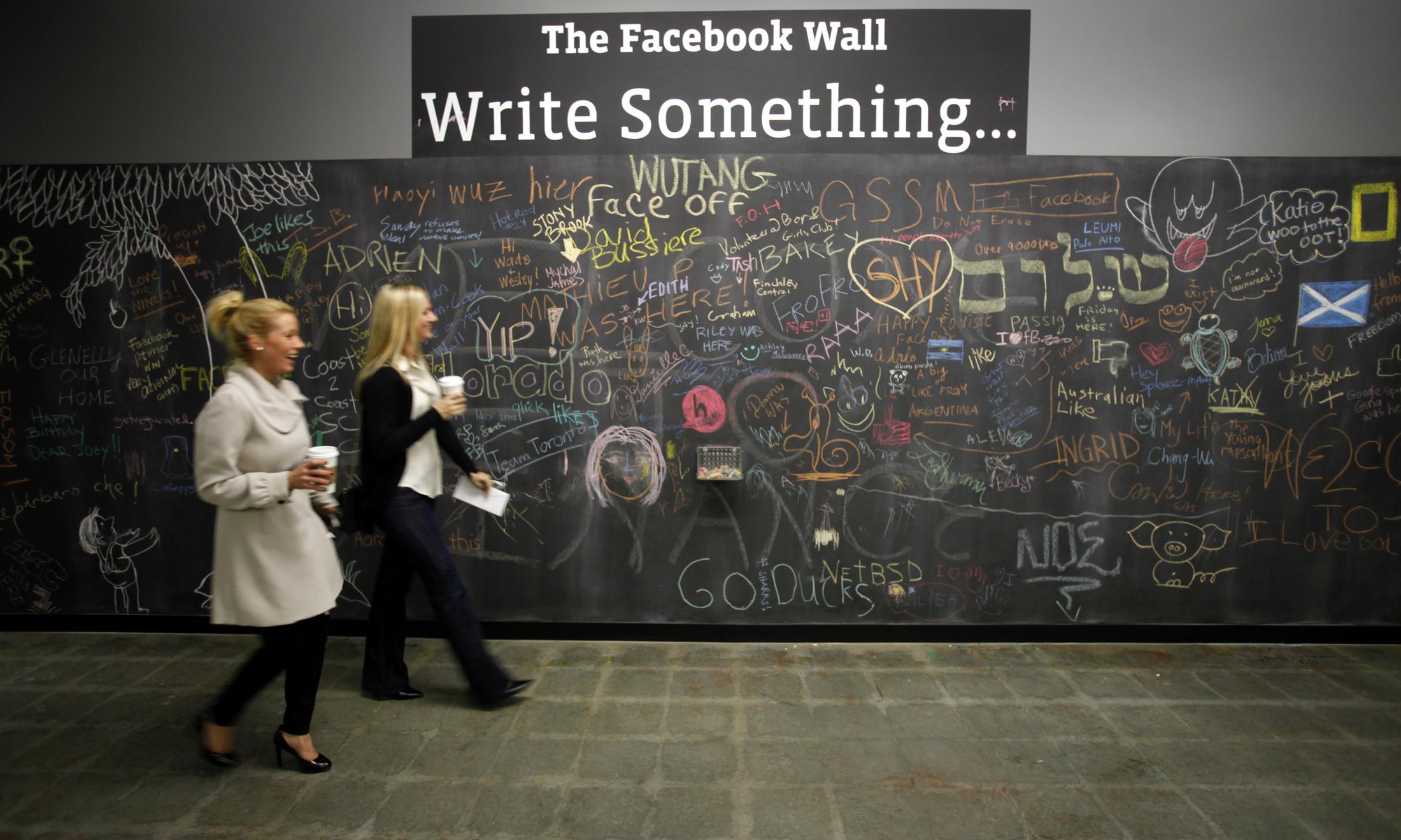 Facebook discrimination case: network settles civil rights lawsuits