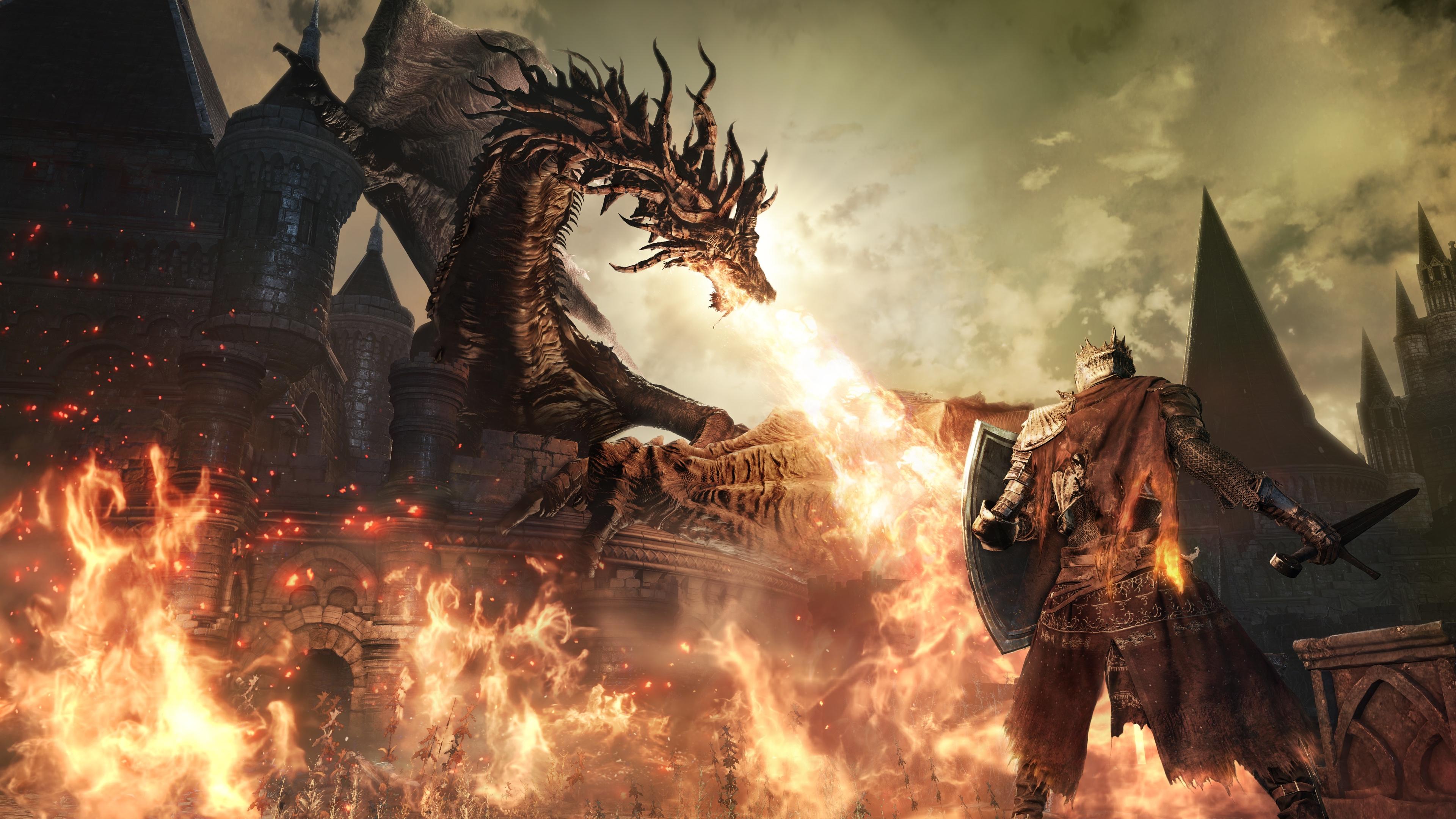 Streamer pulls off five-game, no-hit 'Soulsborne' run, right before Sekiro launch