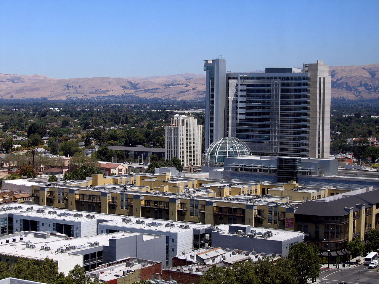 San Jose, SF among lowest vacancy rates in the U.S., says study