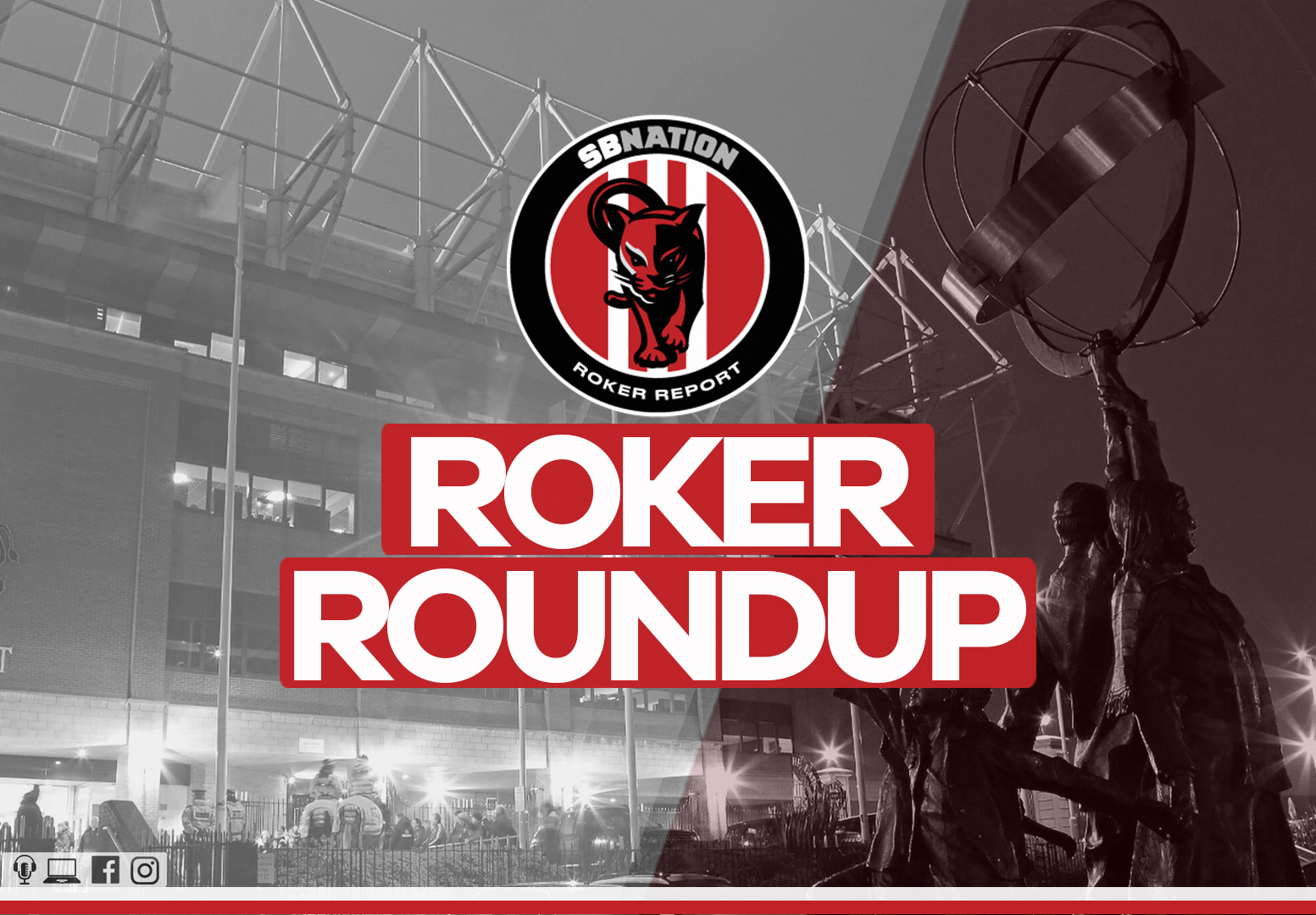 Roker Roundup: Midfielder 'agreed terms' with Sunderland on deadline day - but move fell through