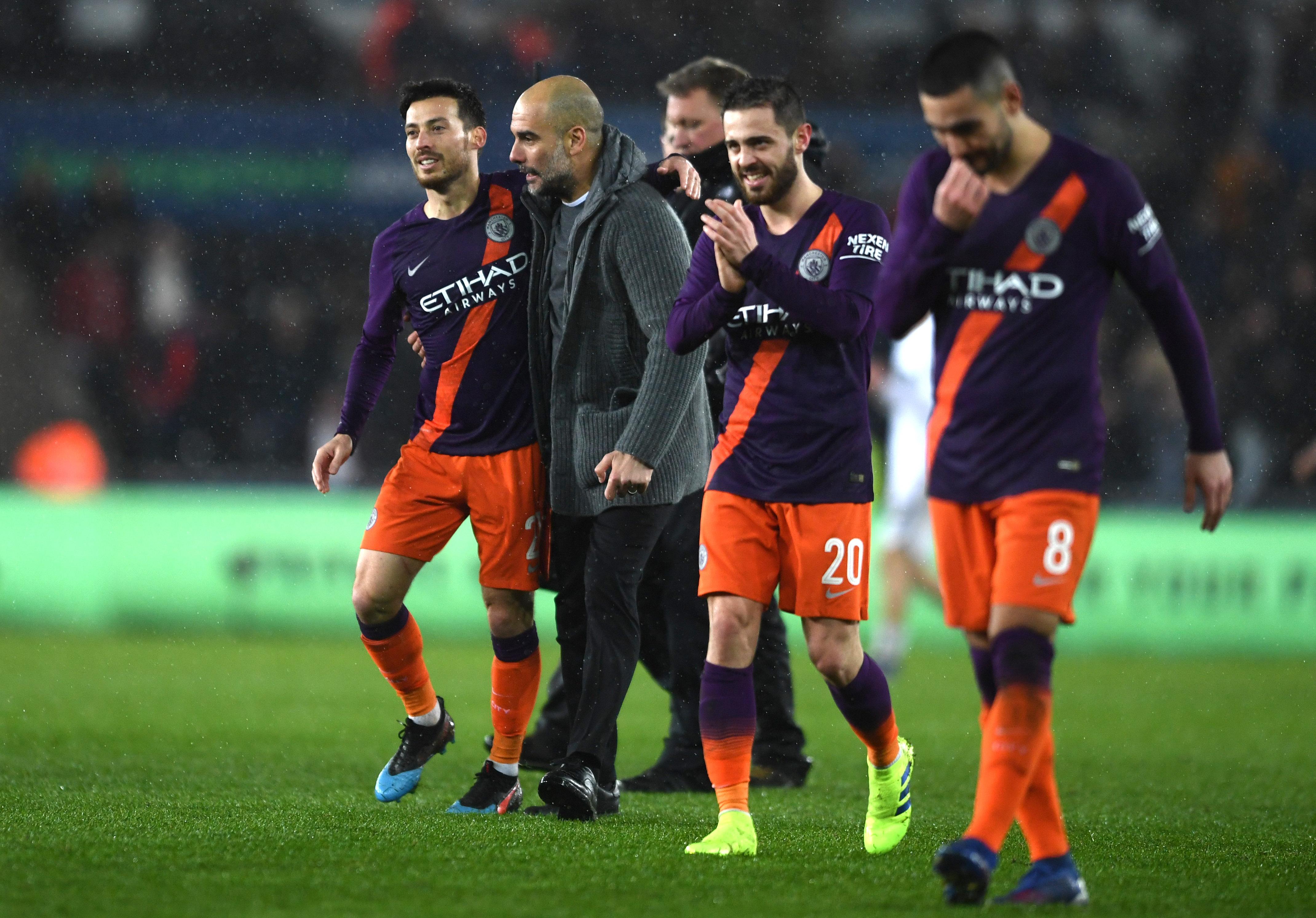 April Will Define Manchester City's 2018/19 Season