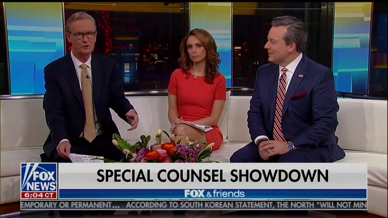 Fox News has normalized a lie about the Steele dossier