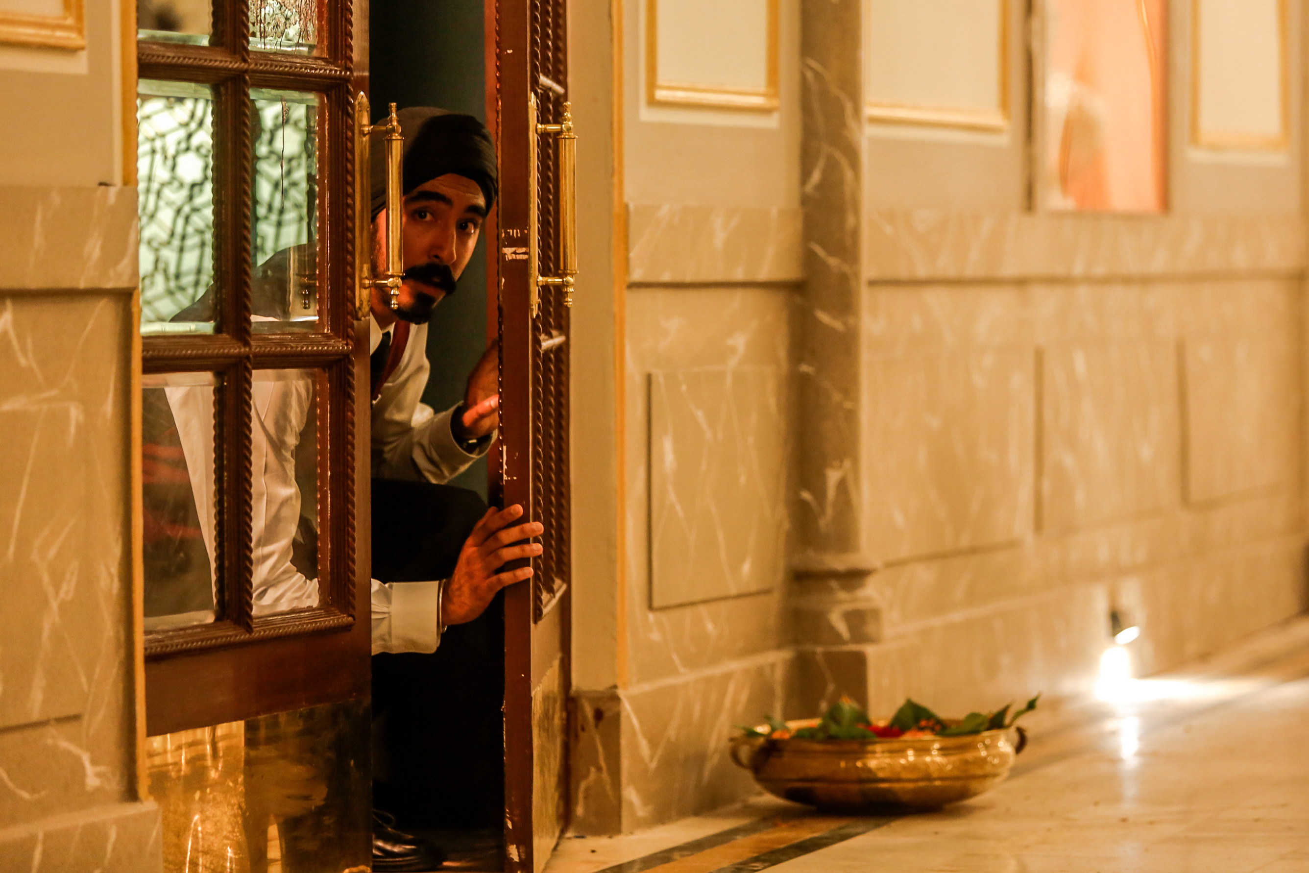 Hotel Mumbai review: riveting thriller fails a true-life massacre