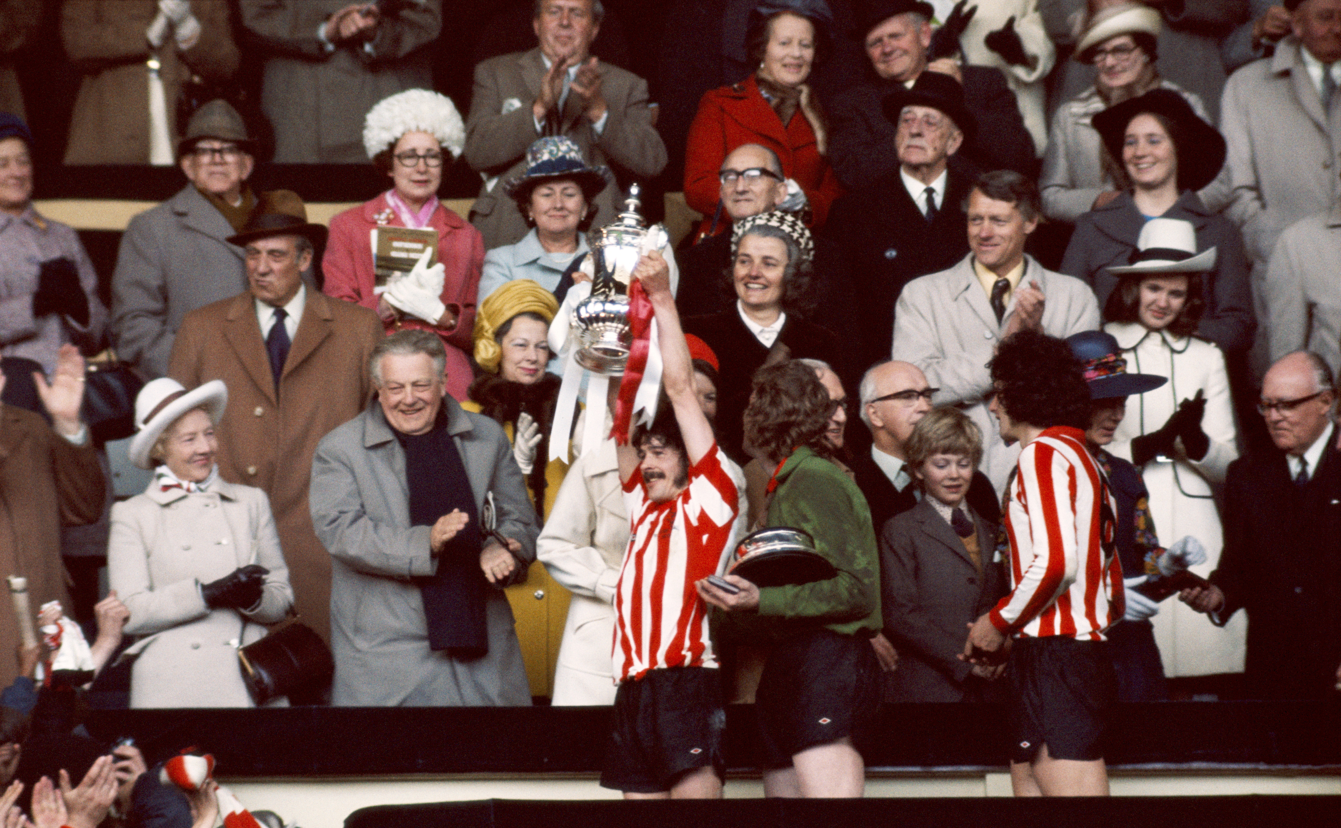 Roker Report's Sunday Brainbusters #11: Sunderland Wembley quiz special - how much do you know?!