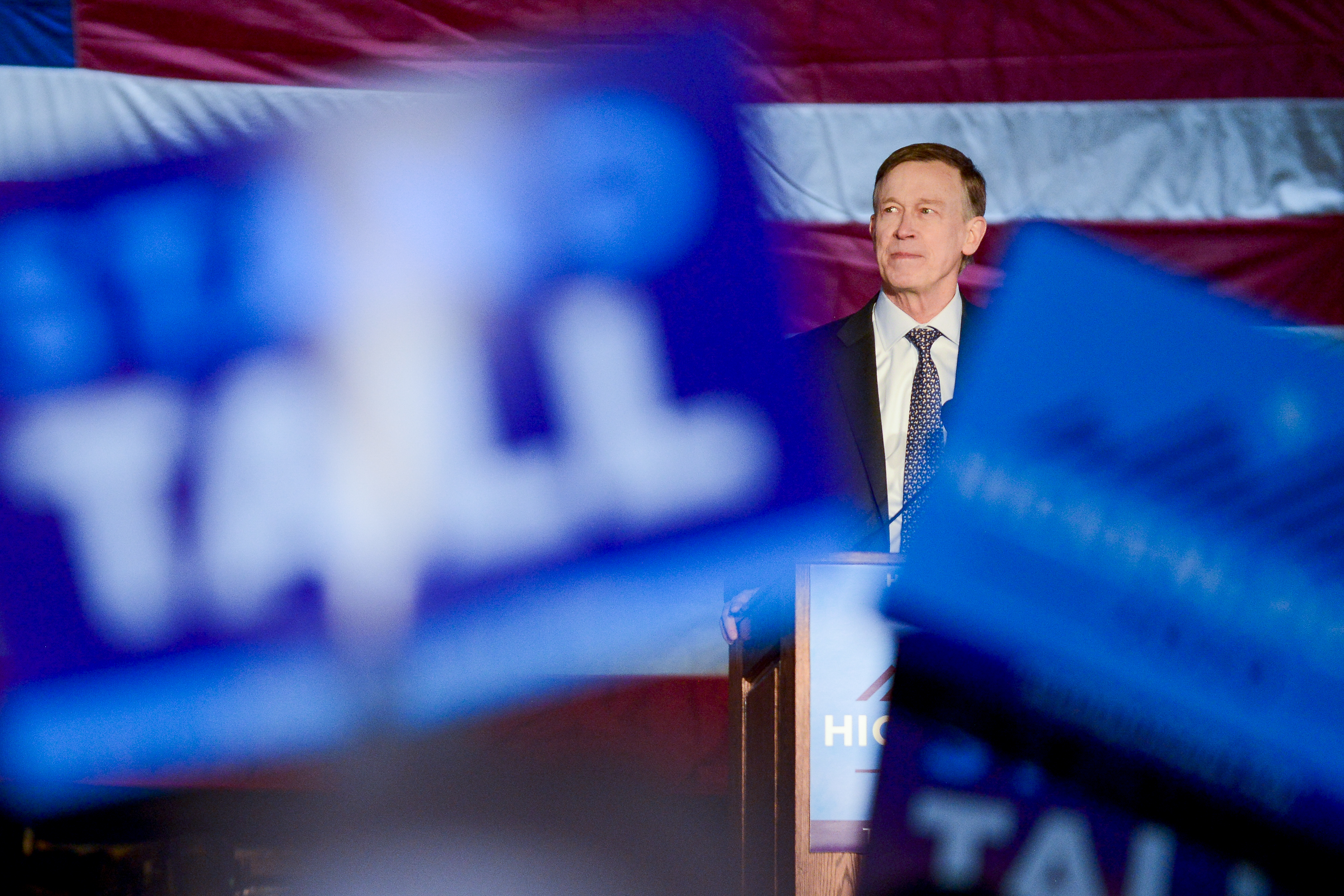 2020 election: Hickenlooper's writings about his sexual history show male privilege