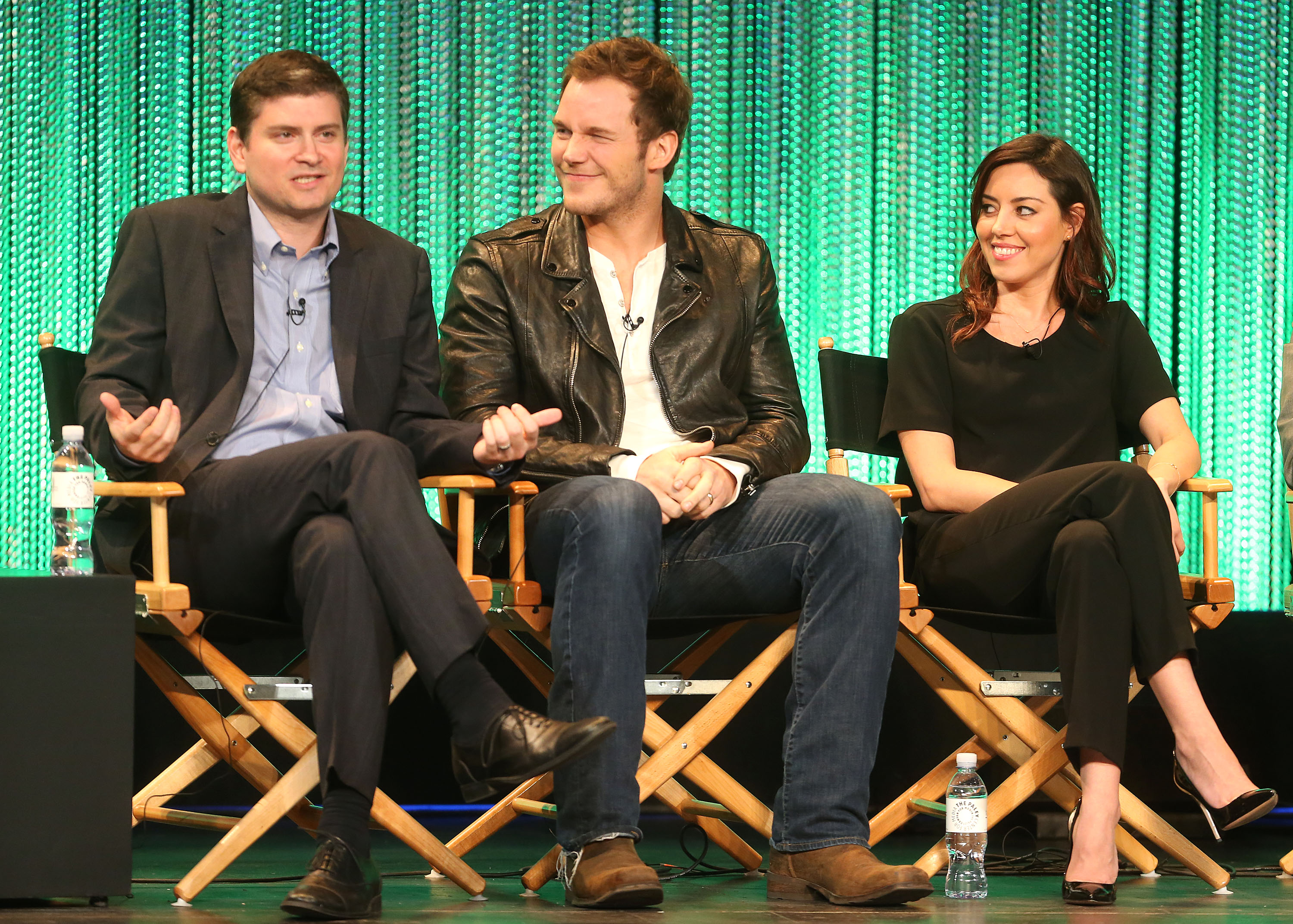 A Parks and Rec TV revival sounds unlikely