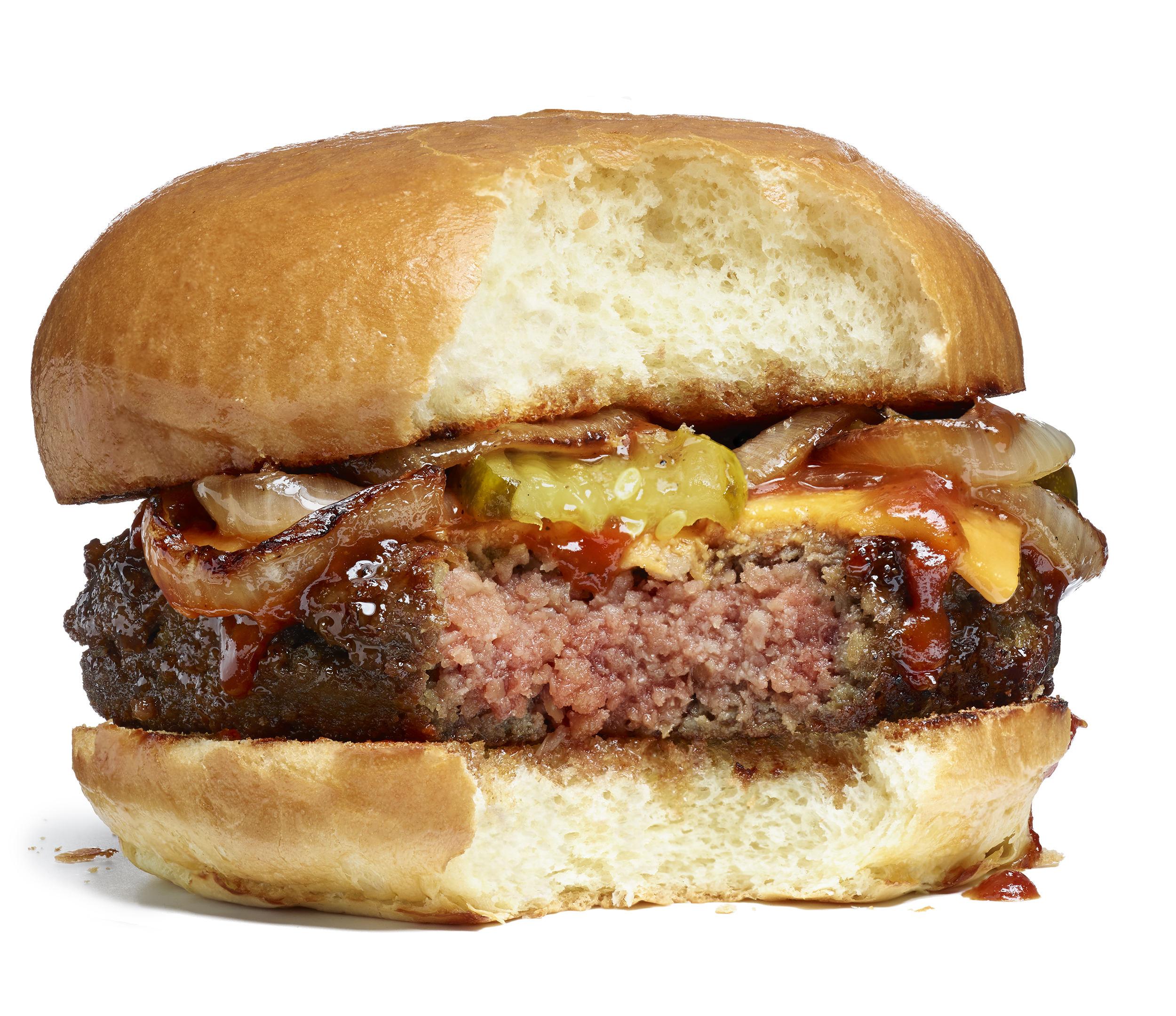 Impossible Foods Issues First Impossible Burger Recall