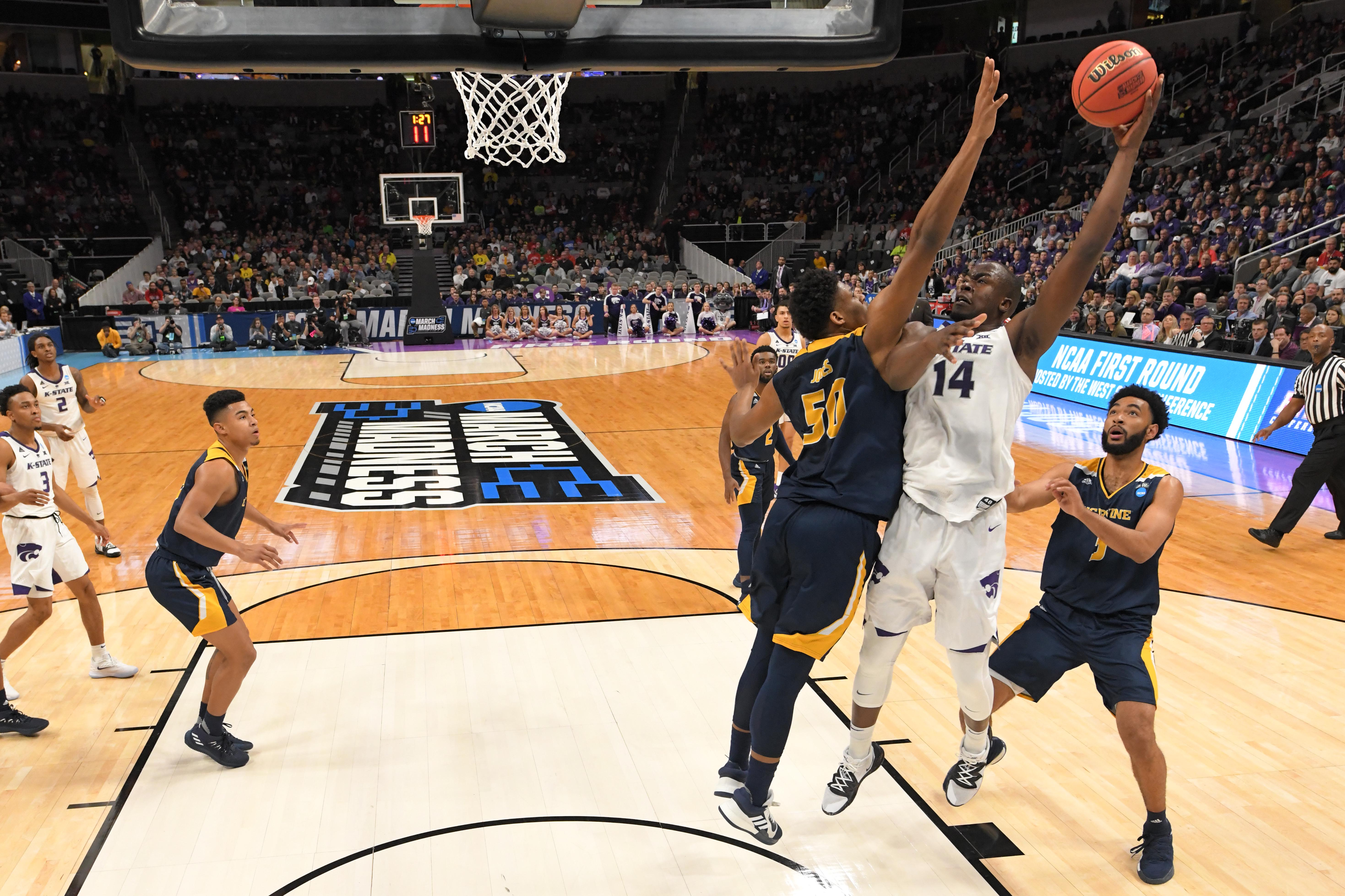 new products a8007 482d8 Shorthanded Wildcats upset by Anteaters in first round 70-64