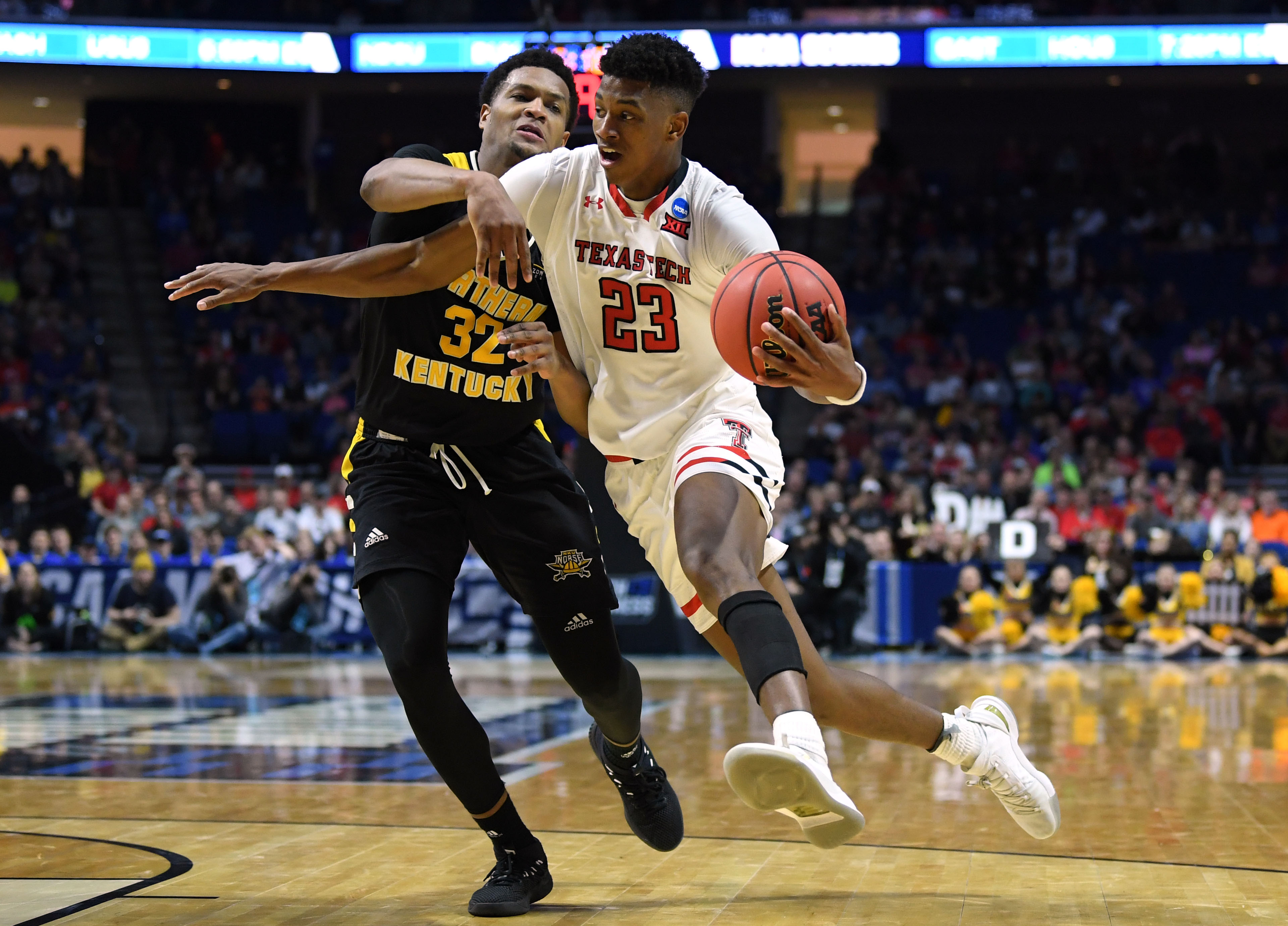 March Madness 2019: Jarrett Culver showed why he's a top NBA draft pick for Texas Tech