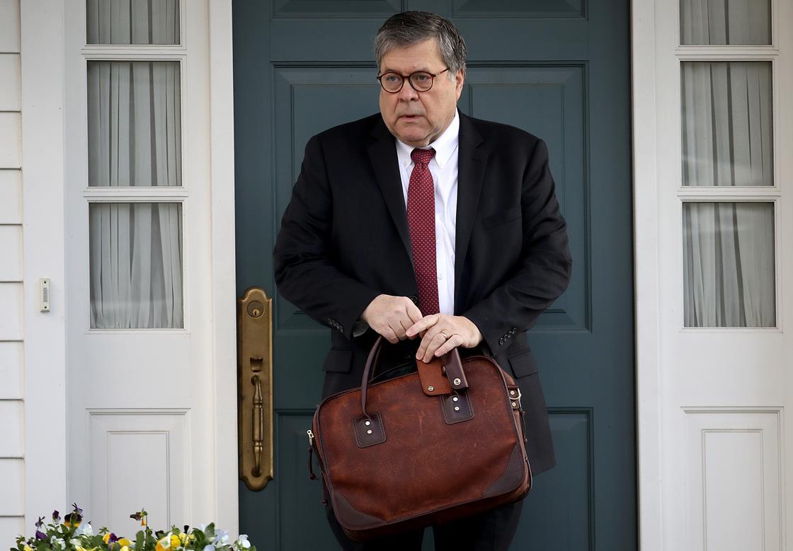 Vox Sentences: It's Mueller time