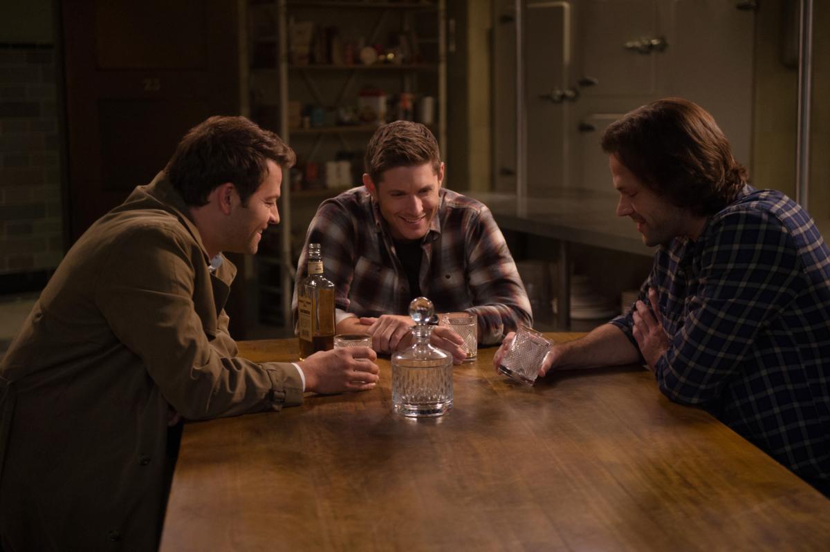 Supernatural's 15th season will be its last