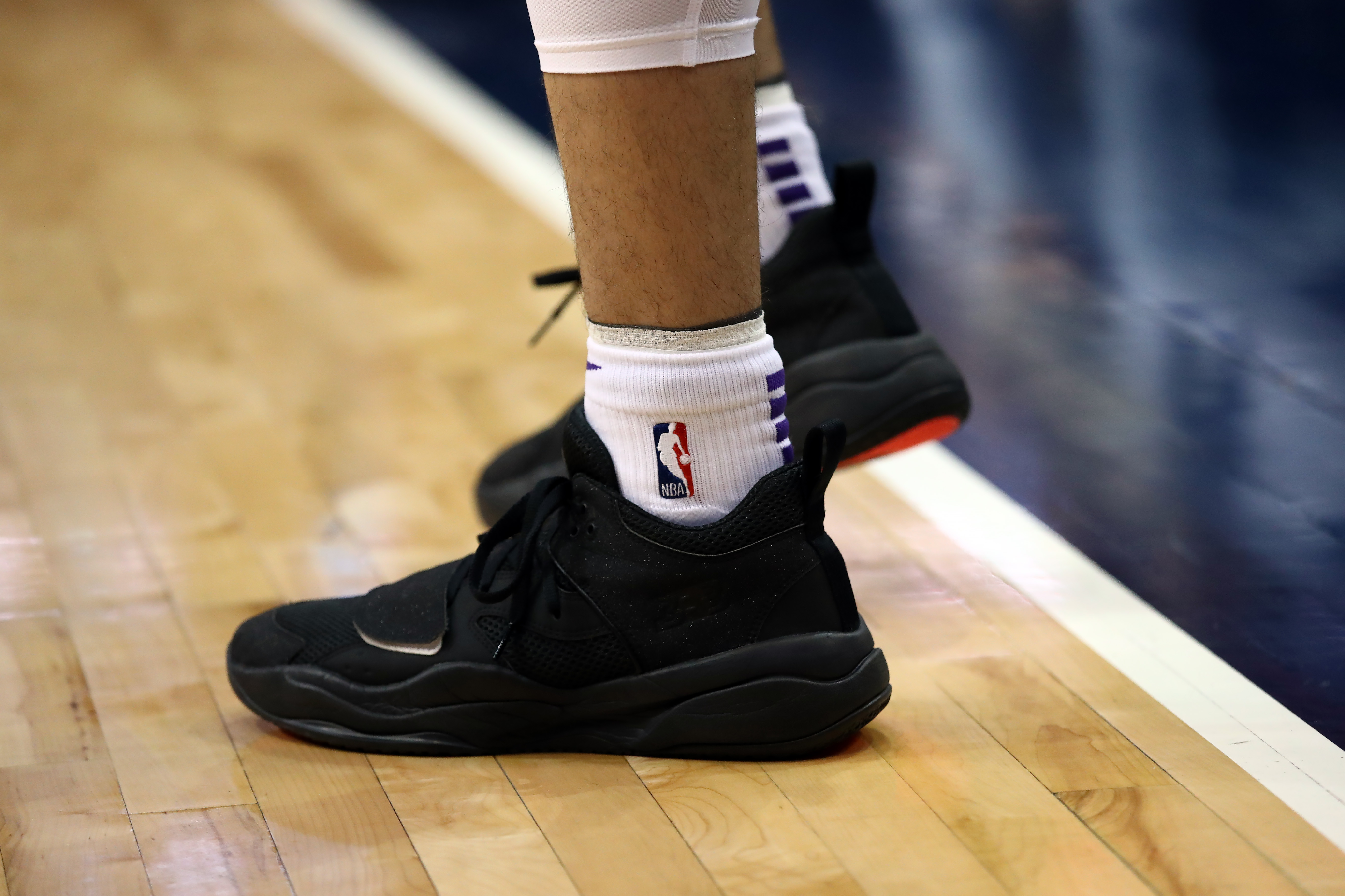 0c0ca6d13ca The Lakers have reportedly checked to see if Big Baller Brand shoes could  be causing Lonzo Ball to have ankle problems