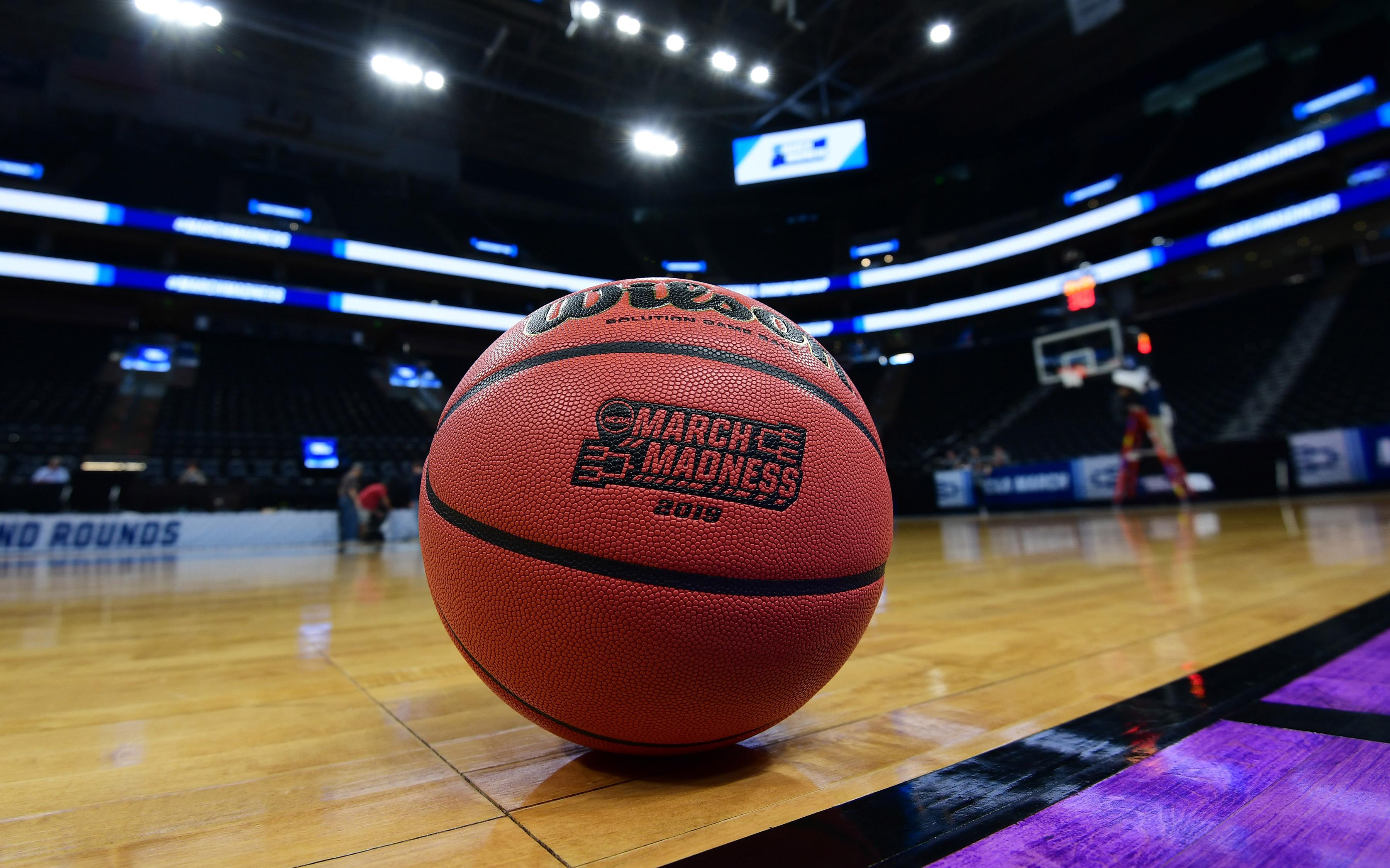 NCAA Tournament Bracket Schedule