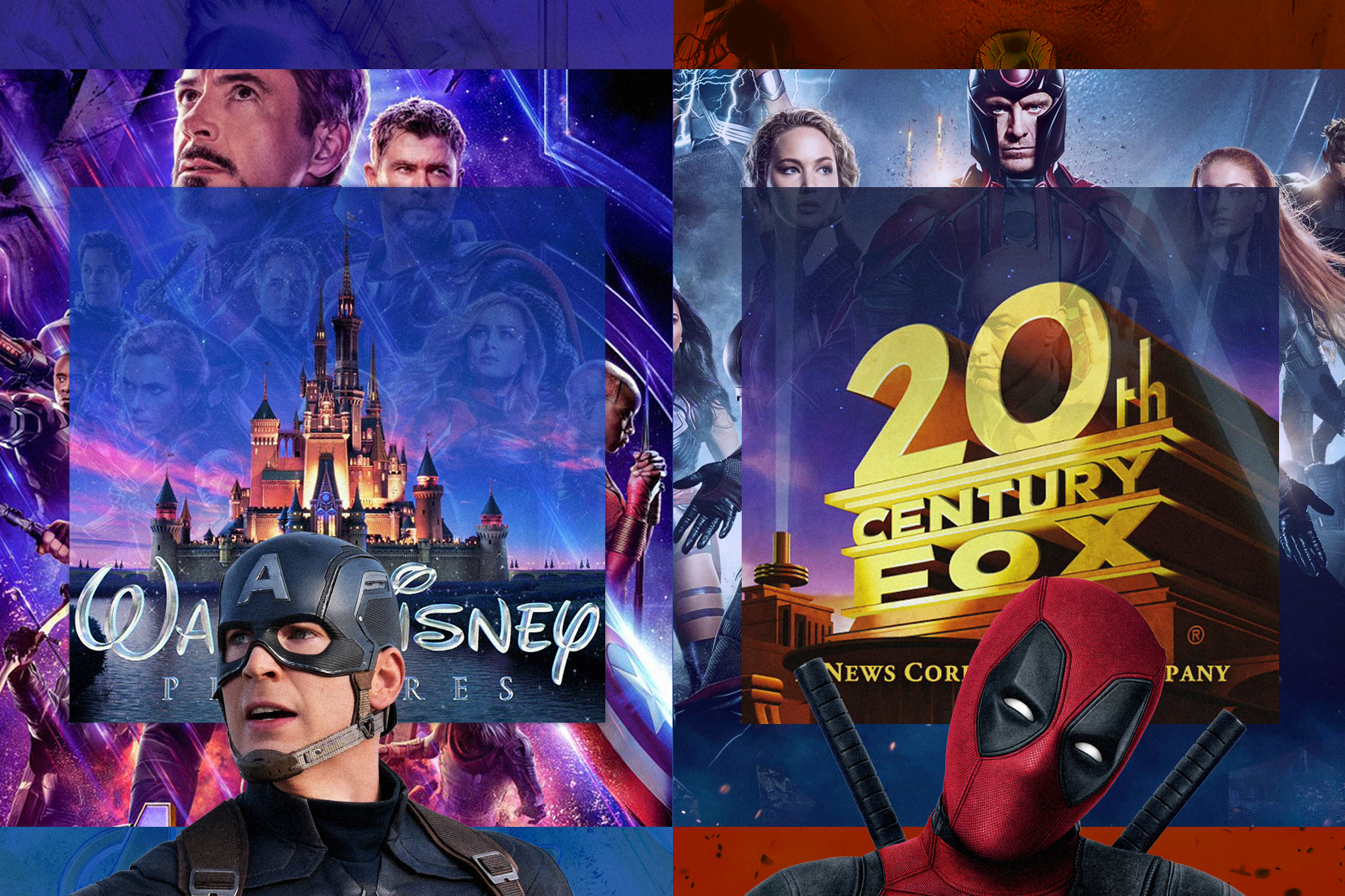 Avengers IP, Assemble: the wild, circuitous path to Marvel getting its own brands back