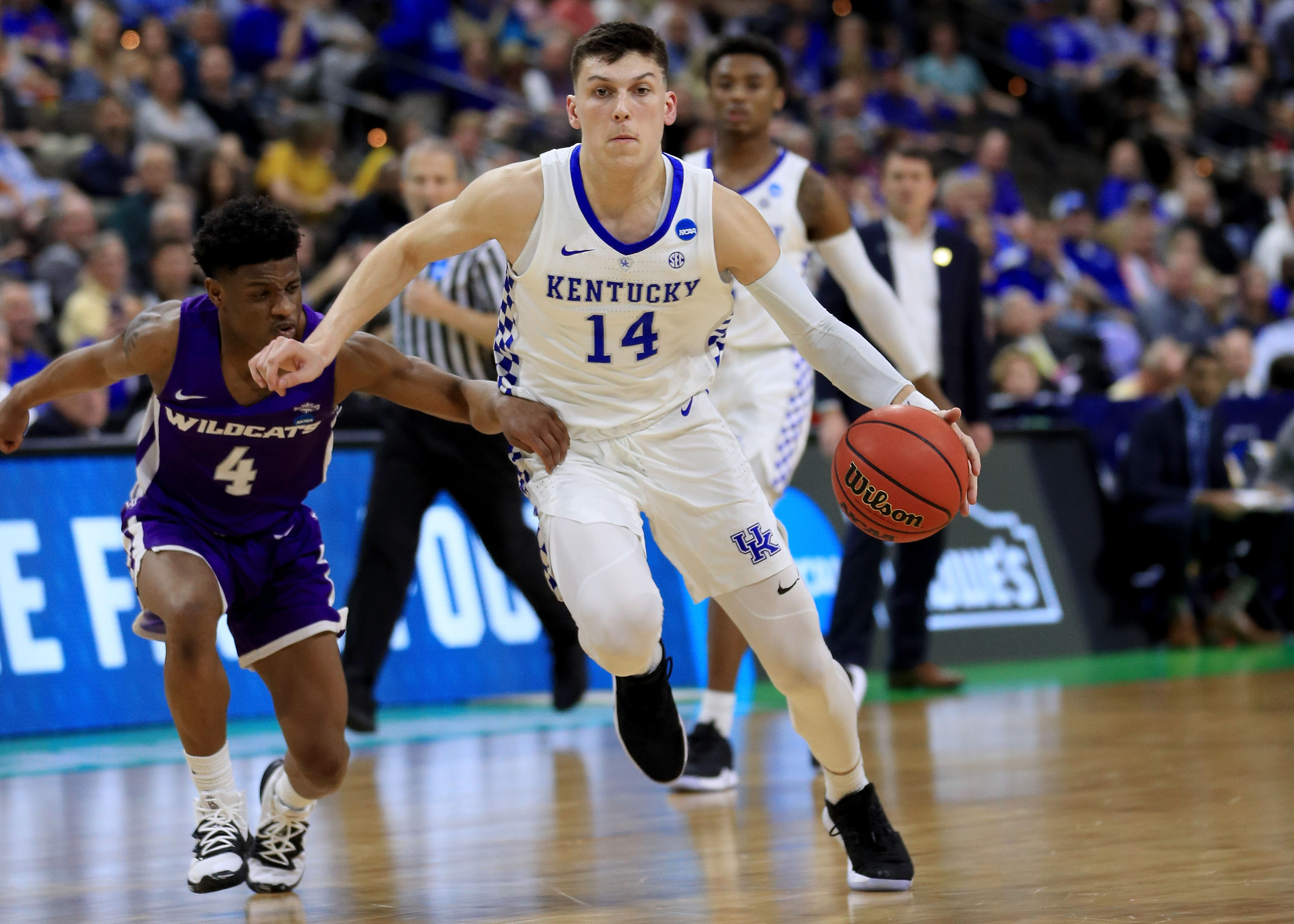 March Madness 2019: 5 burning questions to determine Sweet 16 teams Saturday