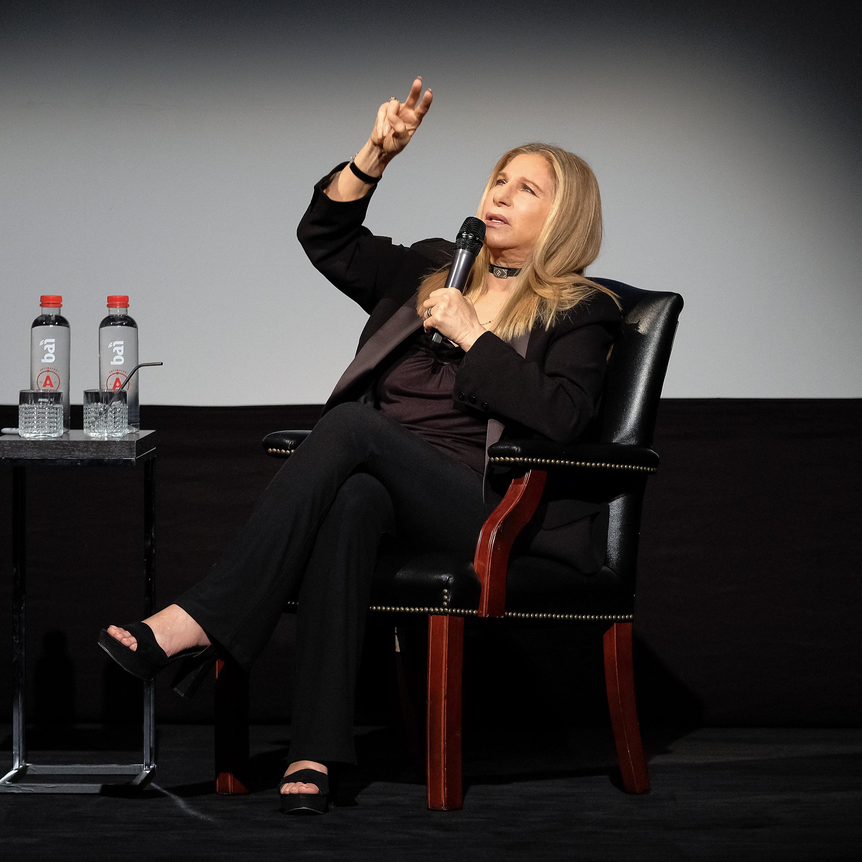 Barbra Streisand and Diana Ross defend Michael Jackson