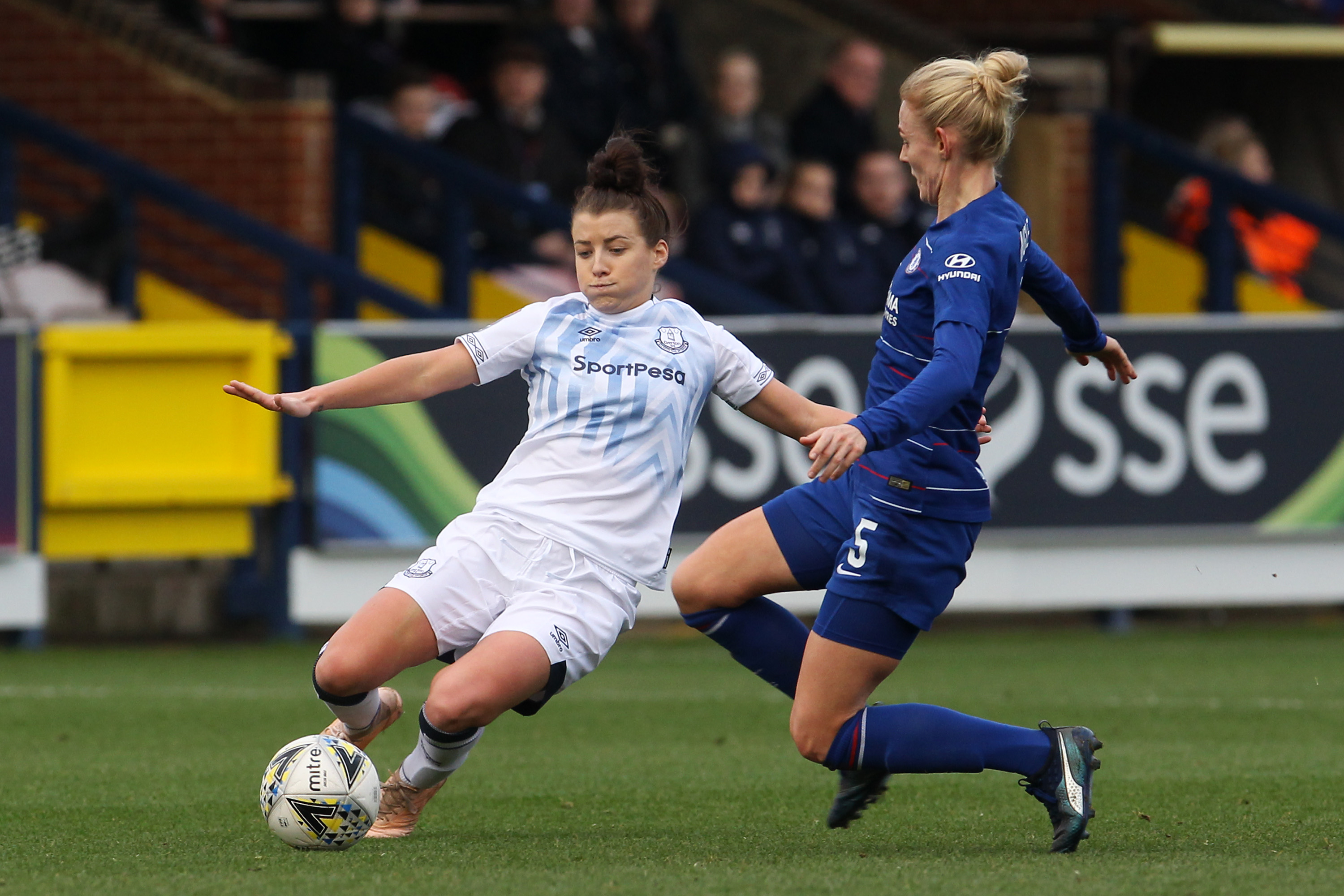 Everton Ladies Match Preview vs Bristol City & News Roundup